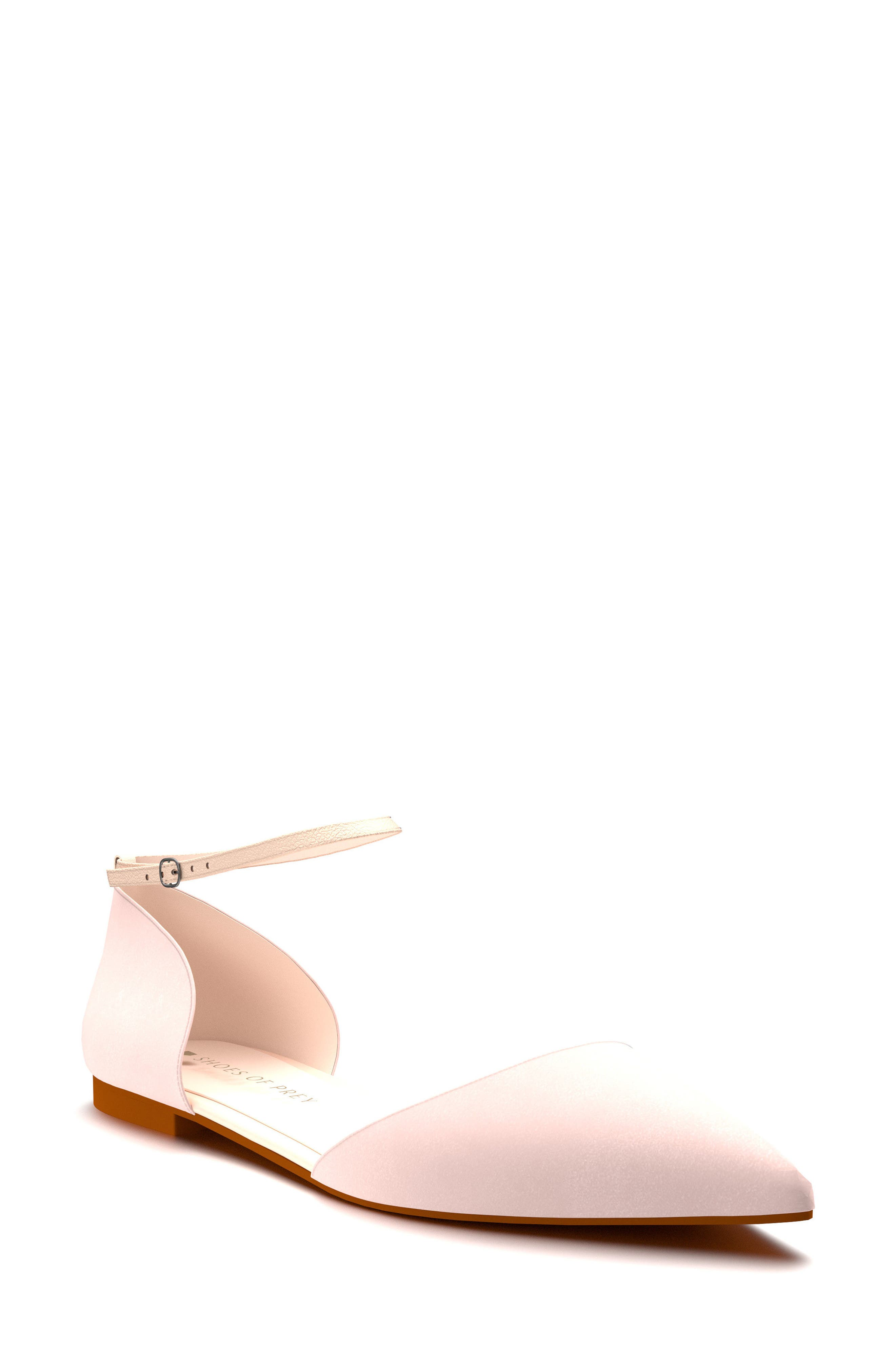 Shoes of Prey d'Orsay Flat (Women)