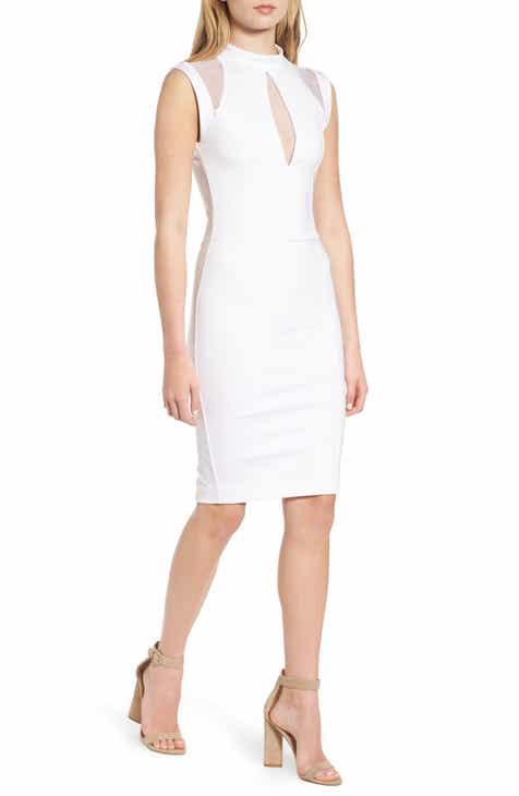 538adecc43bf Sentimental NY Galactica Body-Con Dress