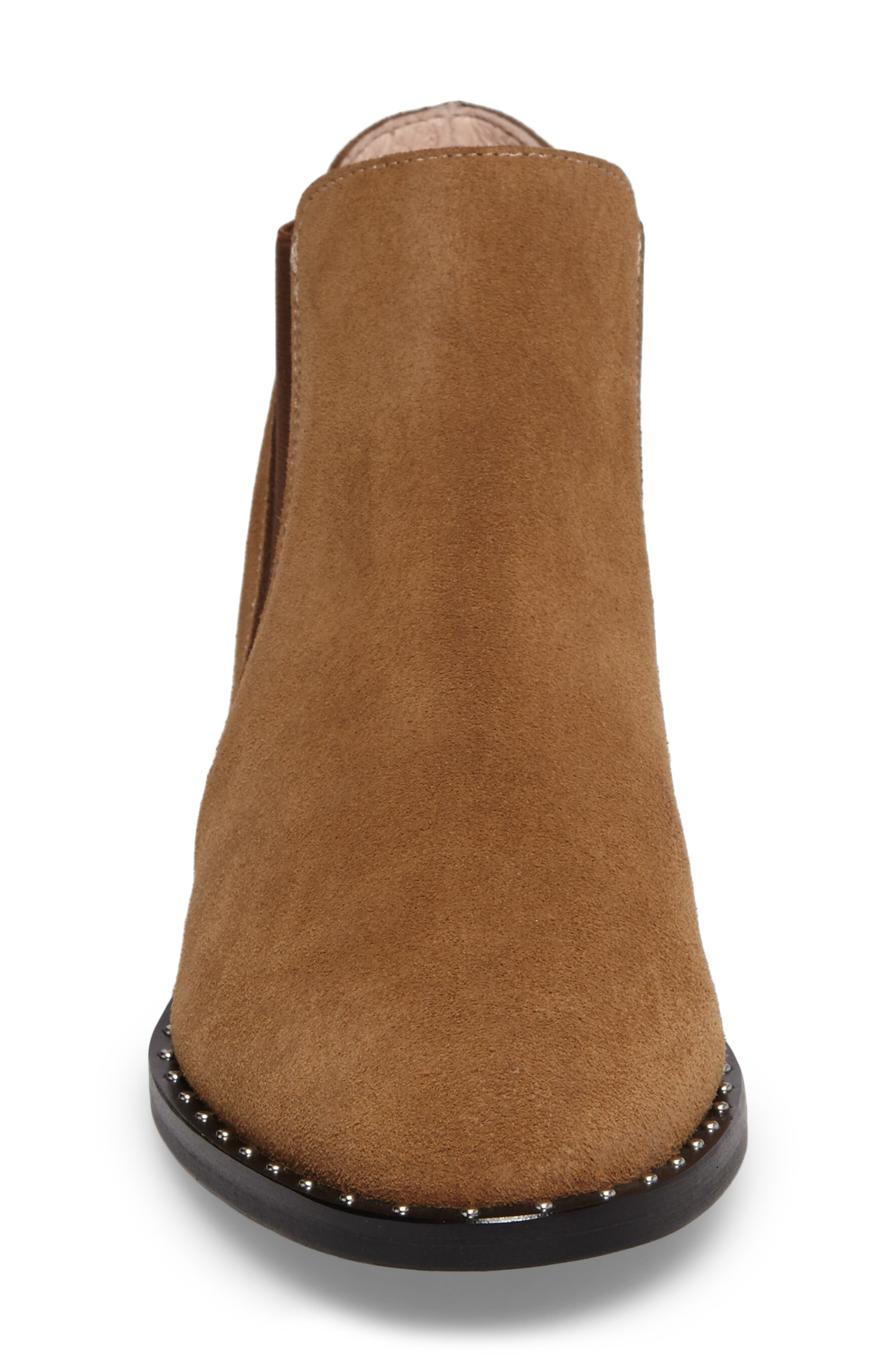 Alternate Image 4  - patricia green Palma Chelsea Boot (Women)