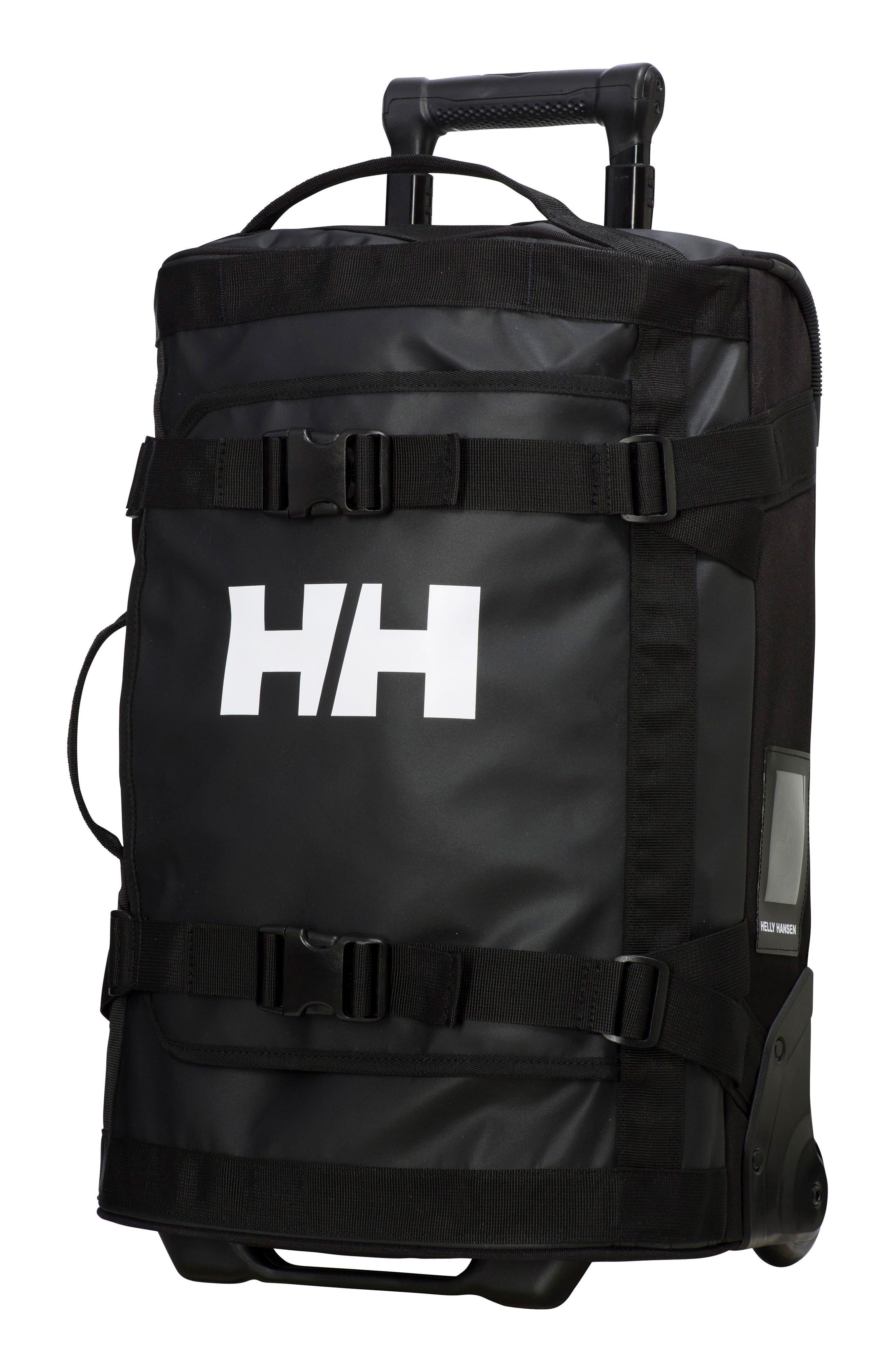 Helly Hansen Wheeled Duffel Bag