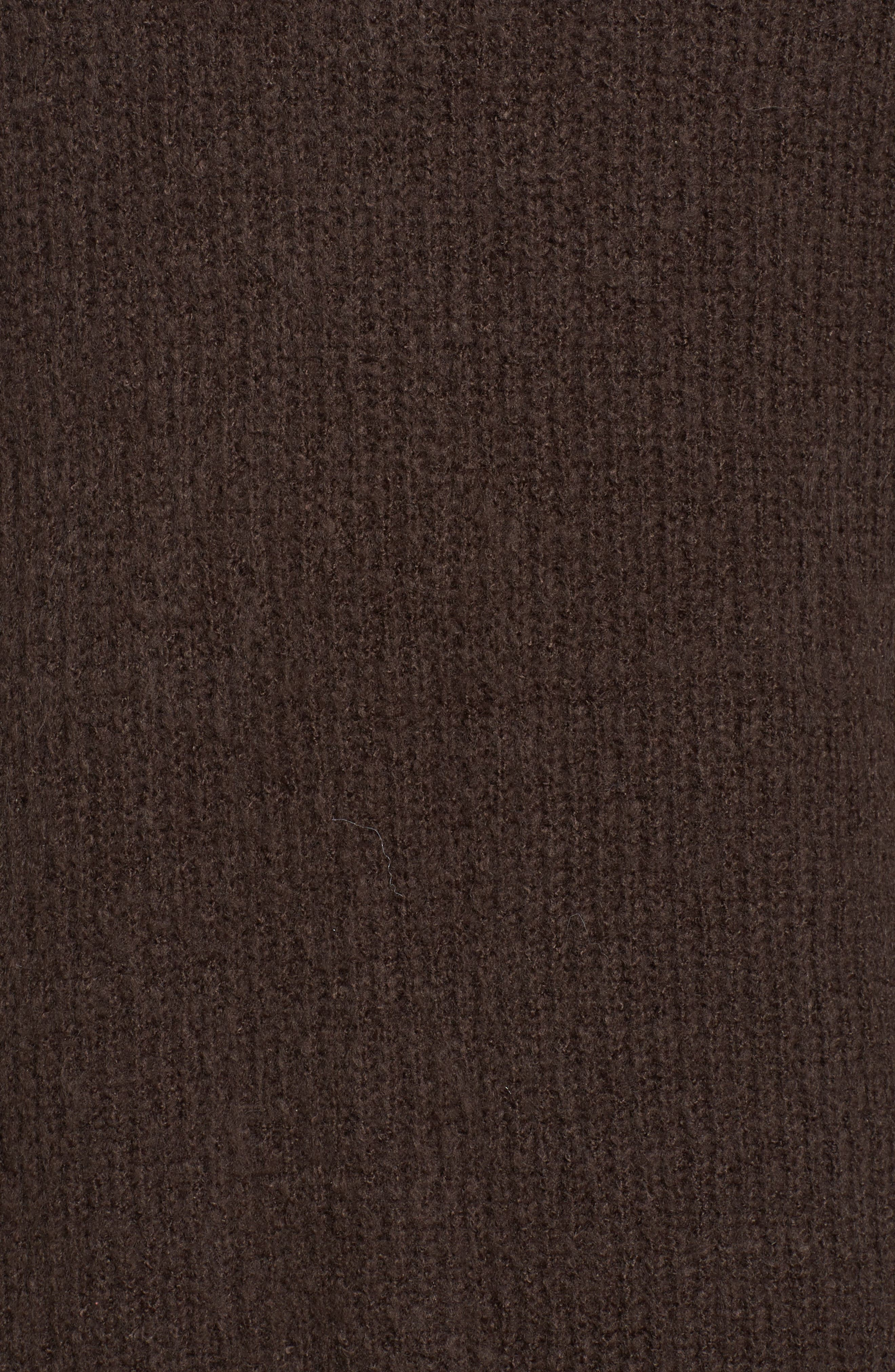 Alternate Image 5  - Leith Blouson Sleeve Cardigan