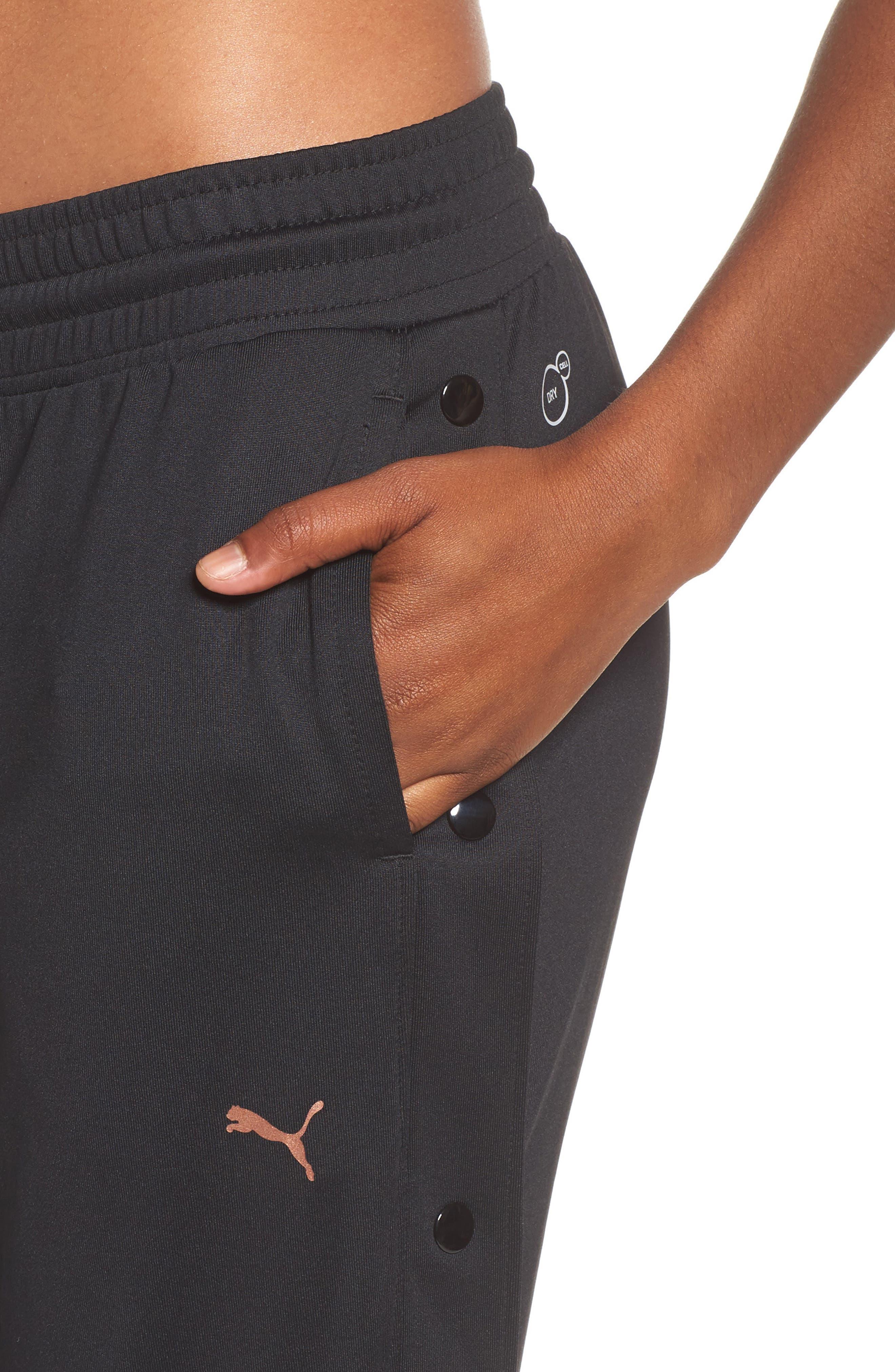 Alternate Image 4  - PUMA Explosive Tear Away Pants