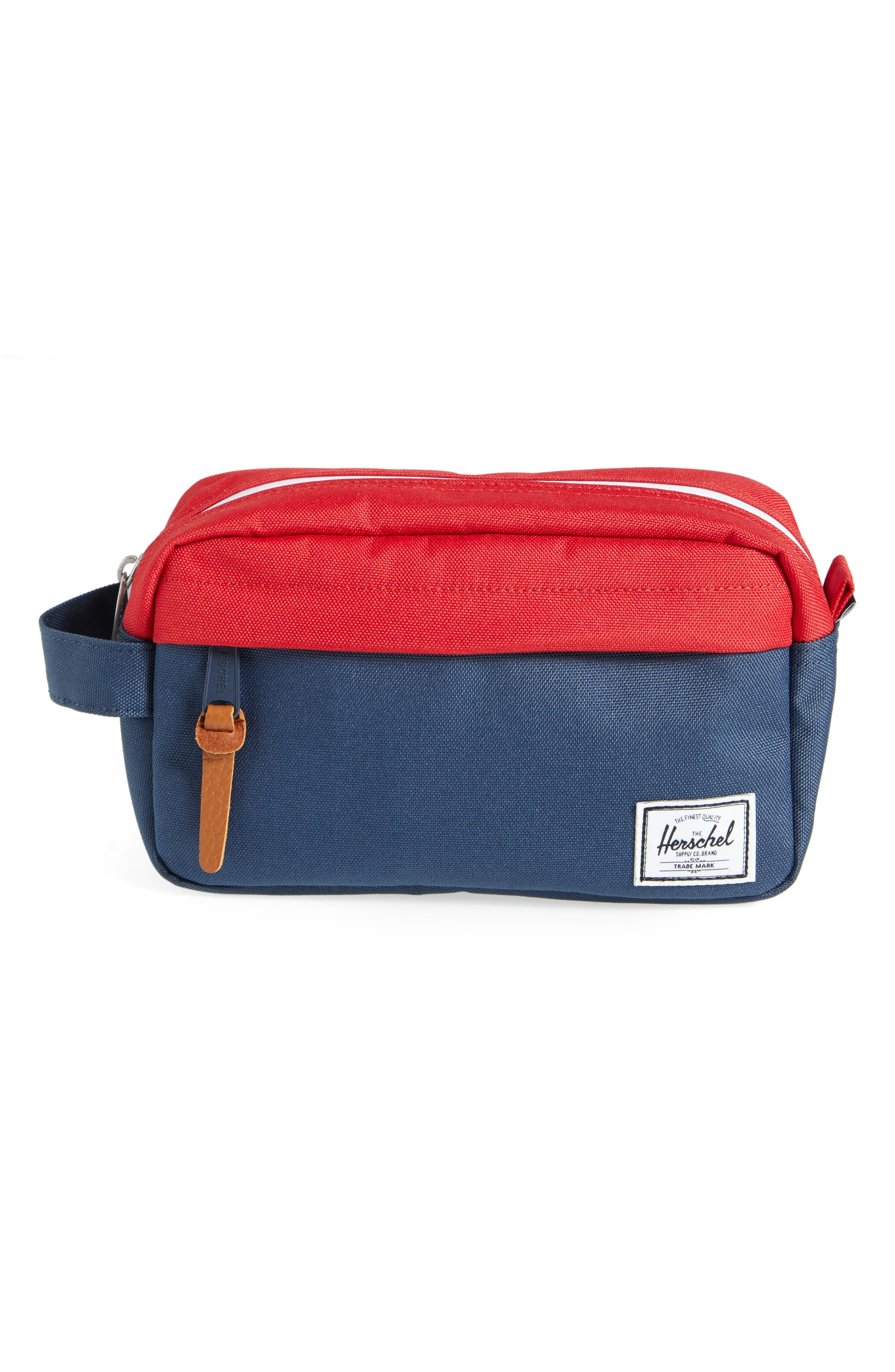 Main Image - Herschel Supply Co. Chapter Carry-On Travel Kit