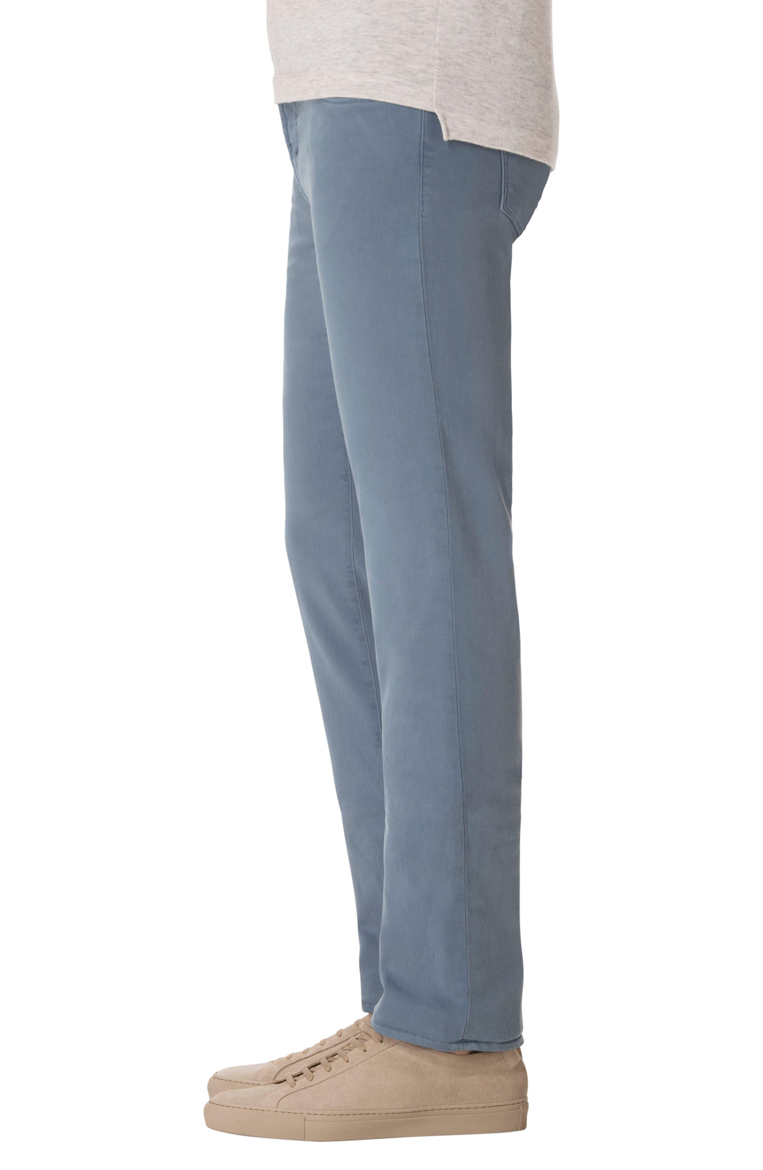 Alternate Image 3  - J Brand Kane Slim Straight Leg Pants