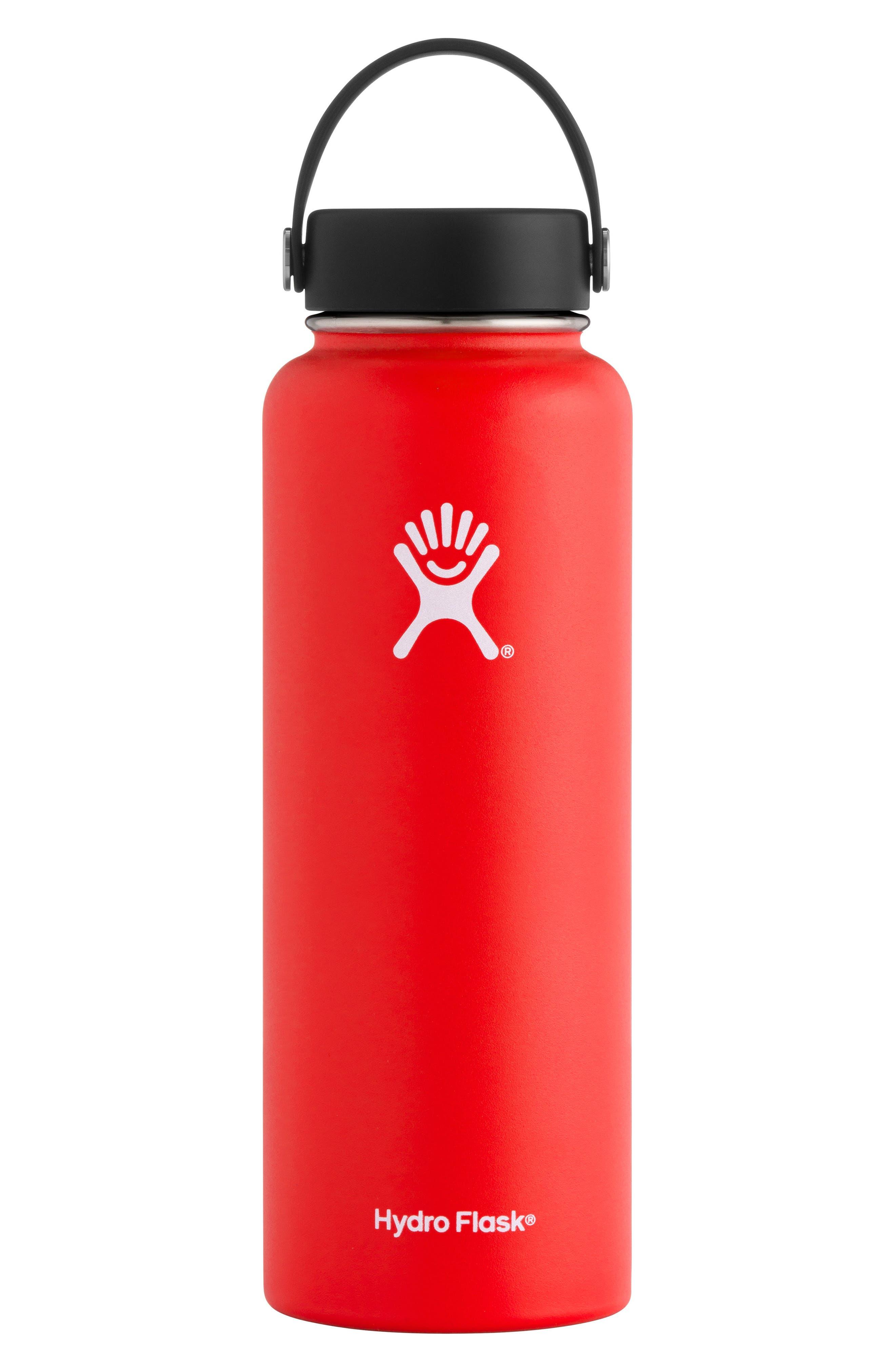 Alternate Image 2  - Hydro Flask Wide Mouth Flex Cap