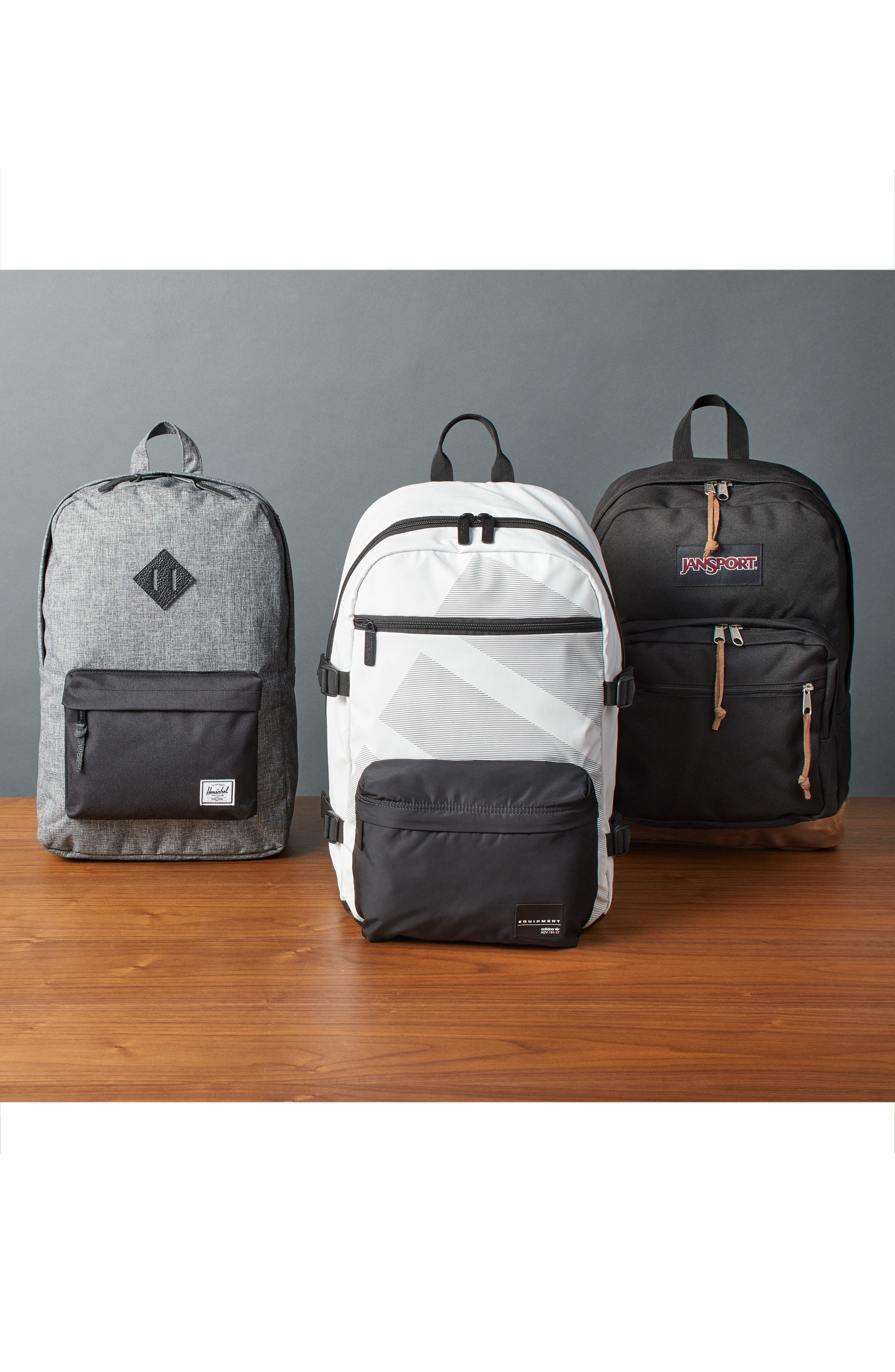 Heritage Backpack,                             Alternate thumbnail 8, color,