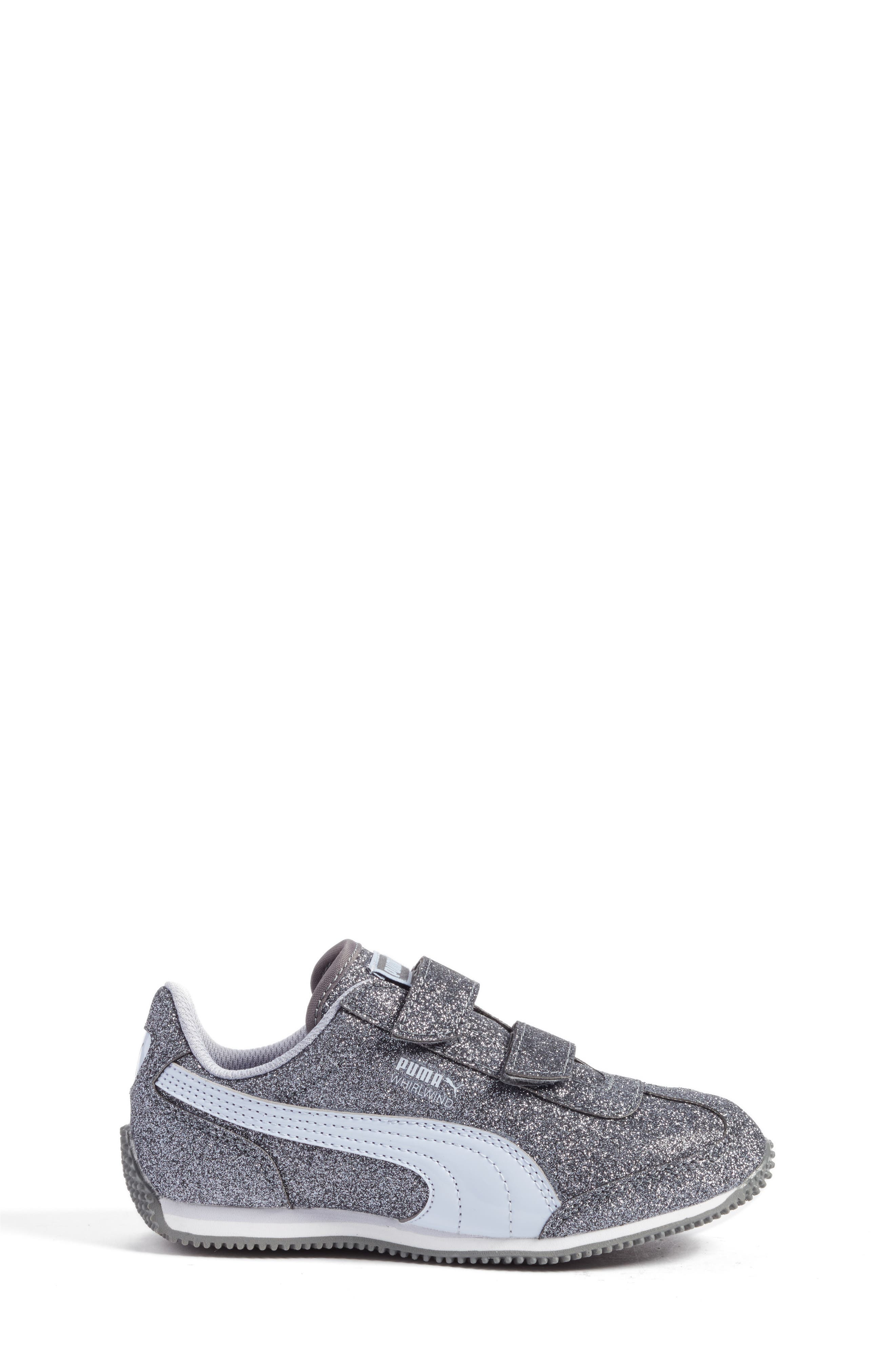 Alternate Image 3  - PUMA Whirlwind Glitz Sneaker (Toddler, Little Kid & Big Kid)