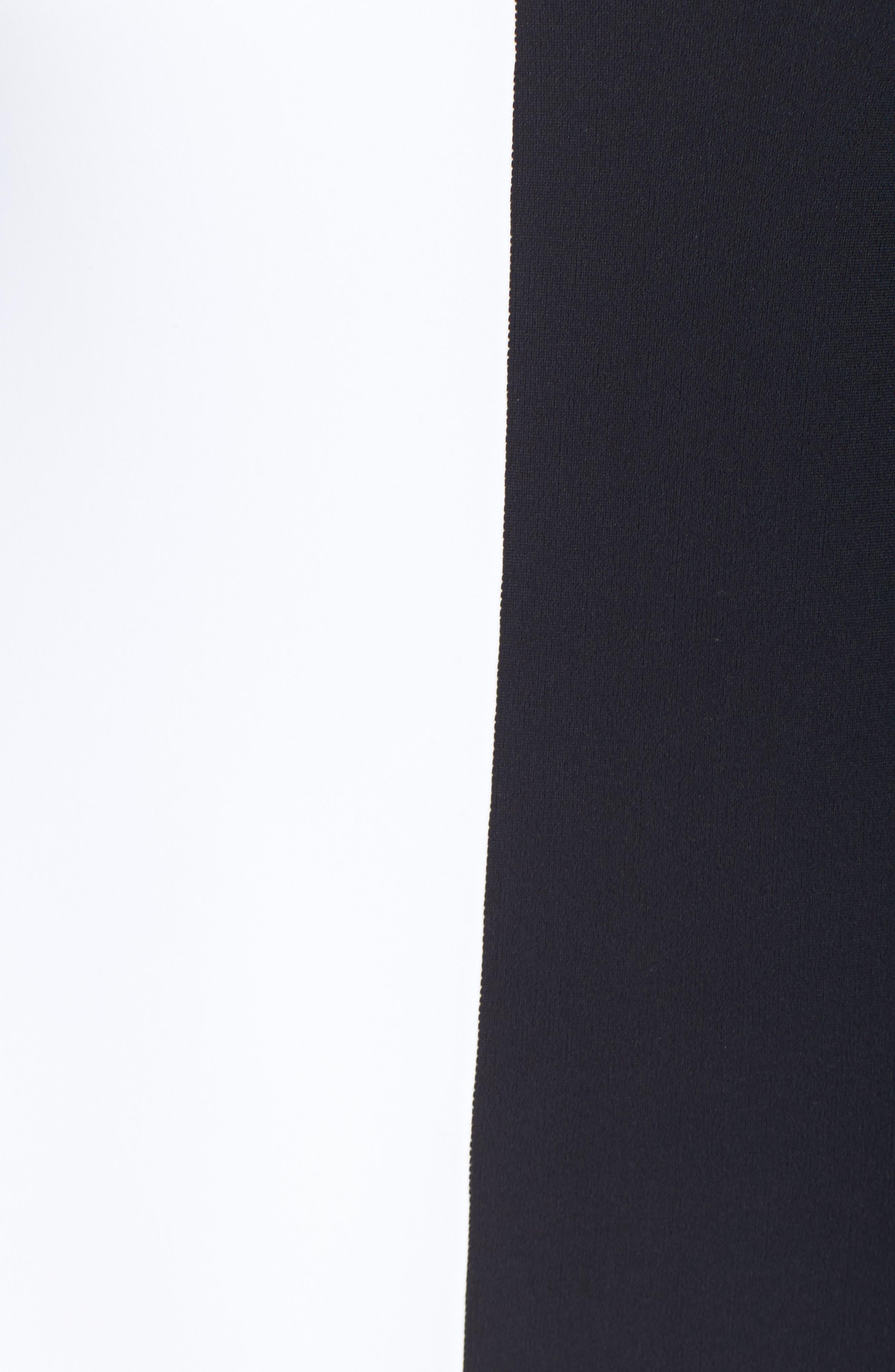 Farrah One-Piece Swimsuit,                             Alternate thumbnail 5, color,                             Tux