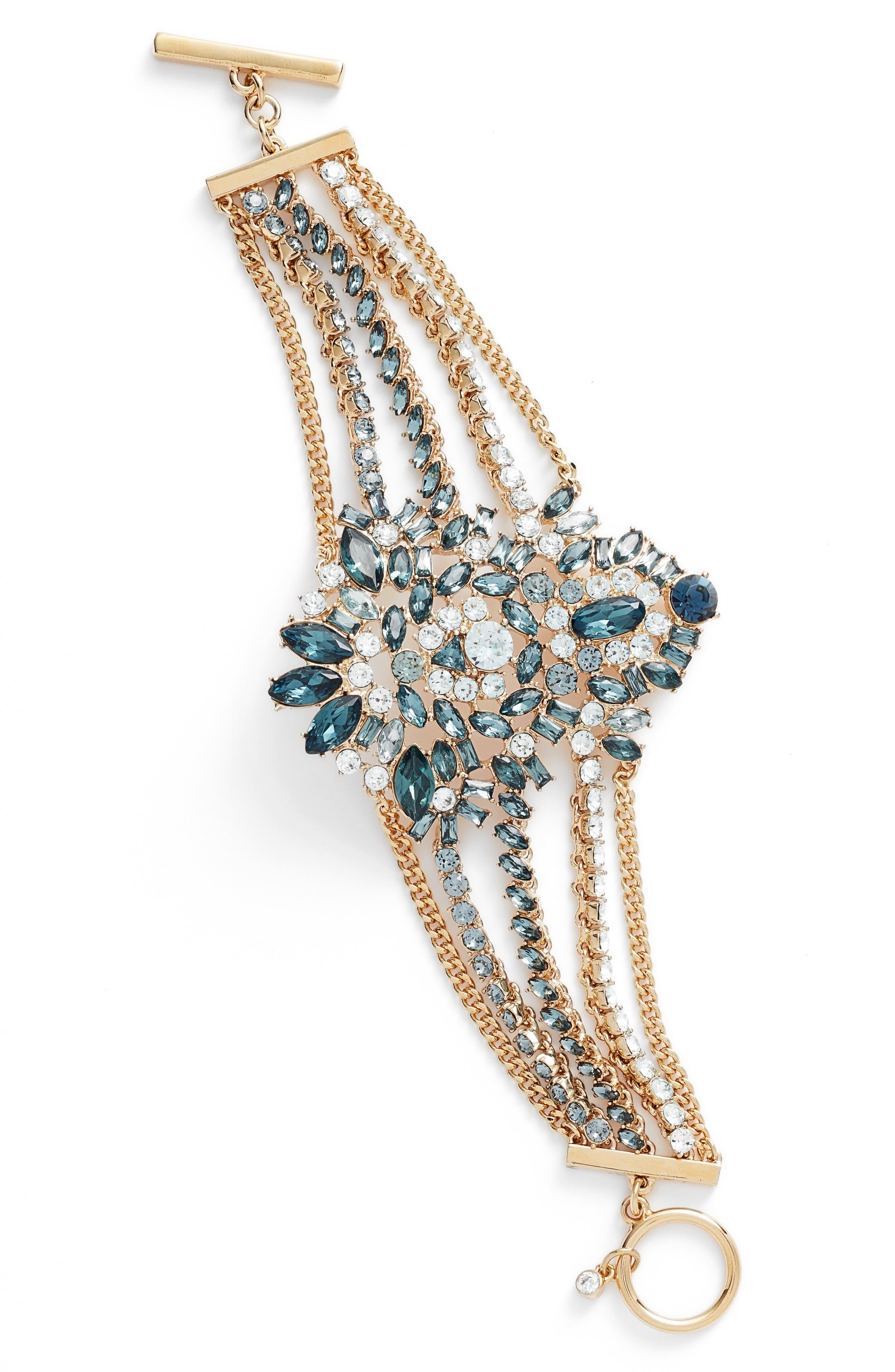 Main Image - Givenchy Phoenix Drama Bracelet