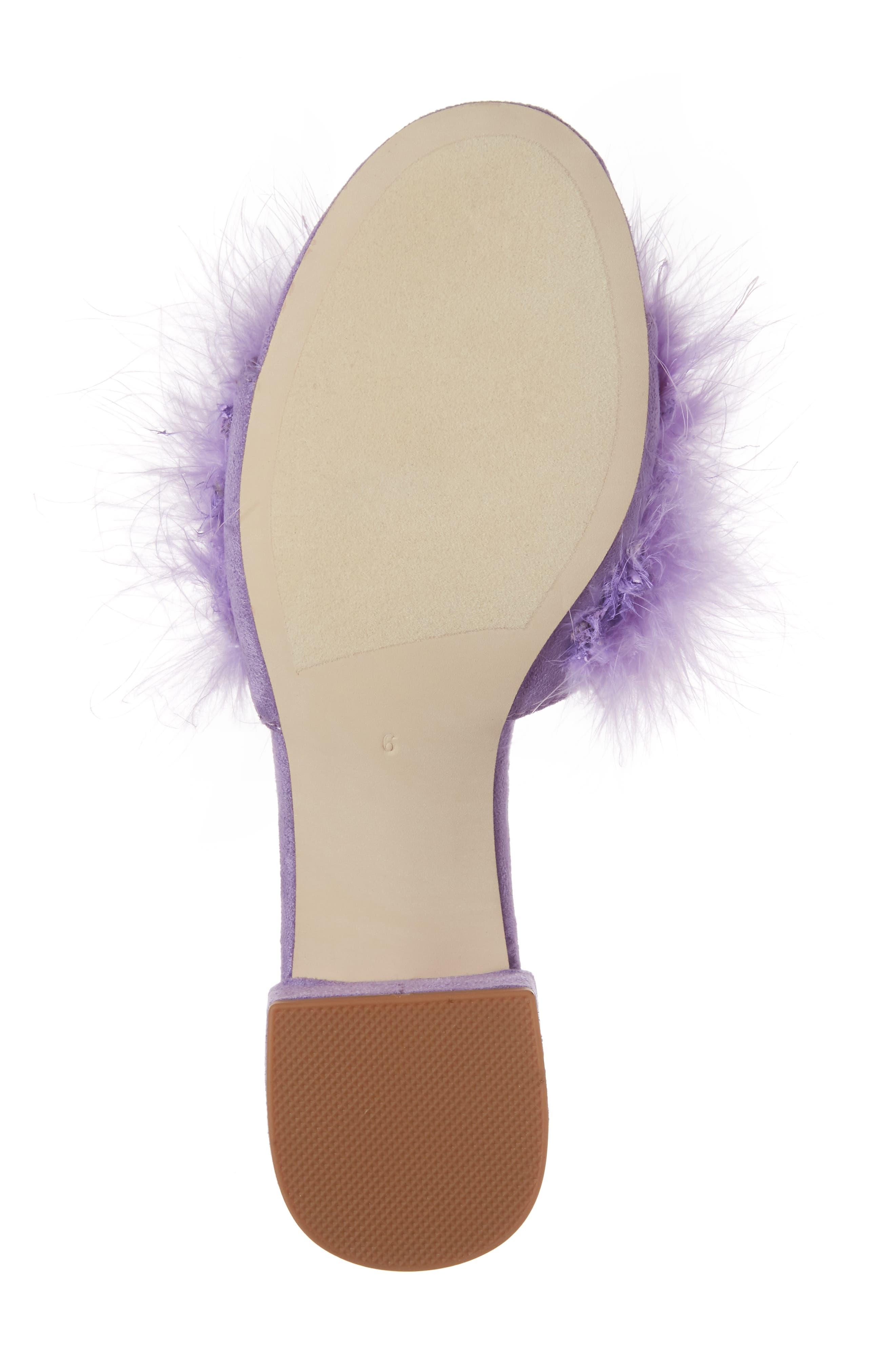 Alternate Image 6  - Jeffrey Campbell 'Beaton' Slide Sandal (Women)