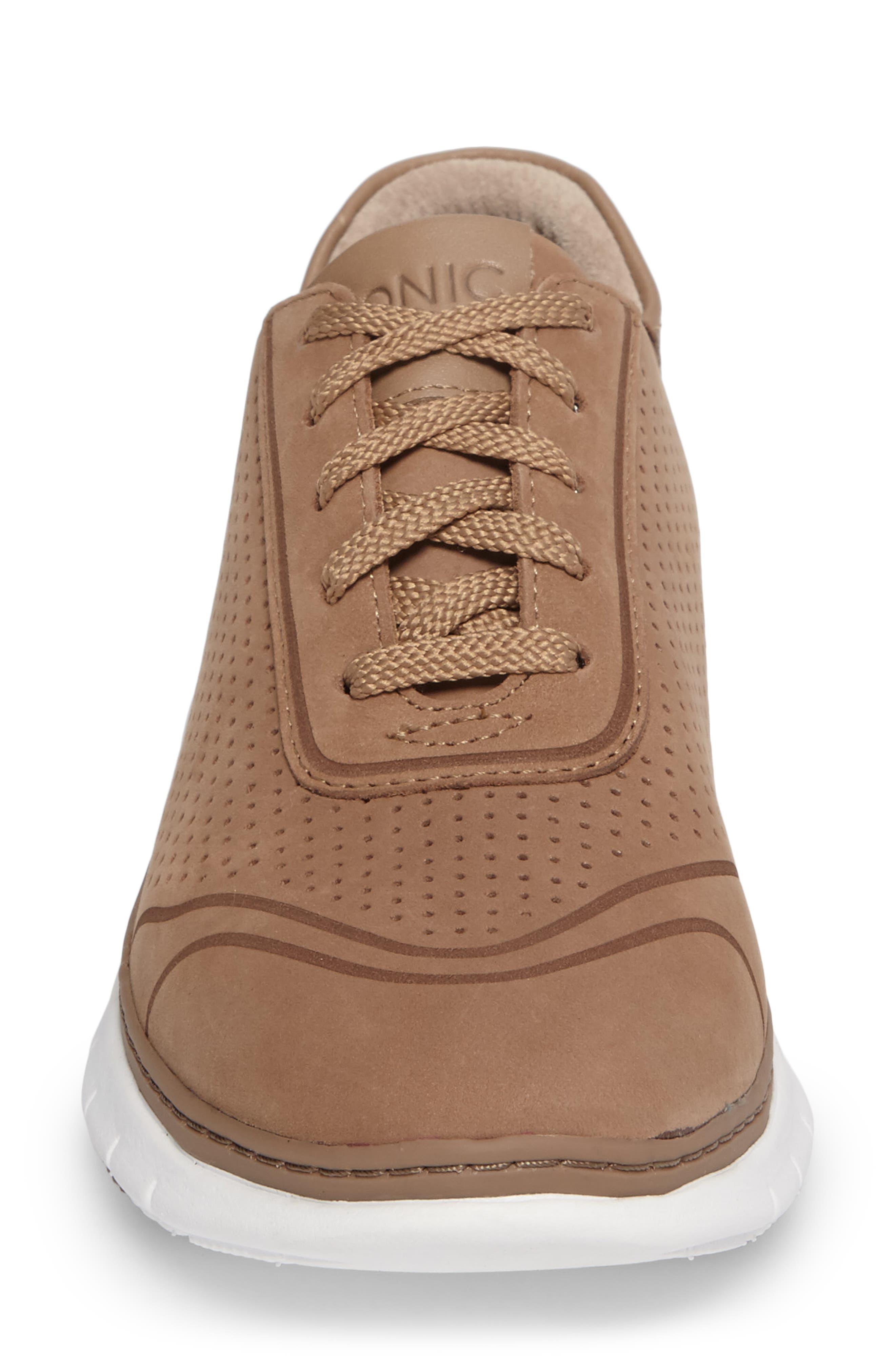 Alternate Image 4  - Vionic Fresh Riley Perforated Sneaker (Women)