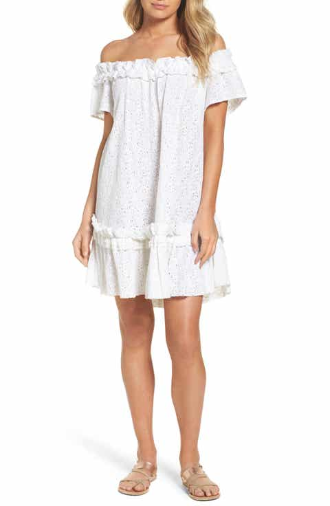 Muche et Muchette Mojito Cover-Up Dress