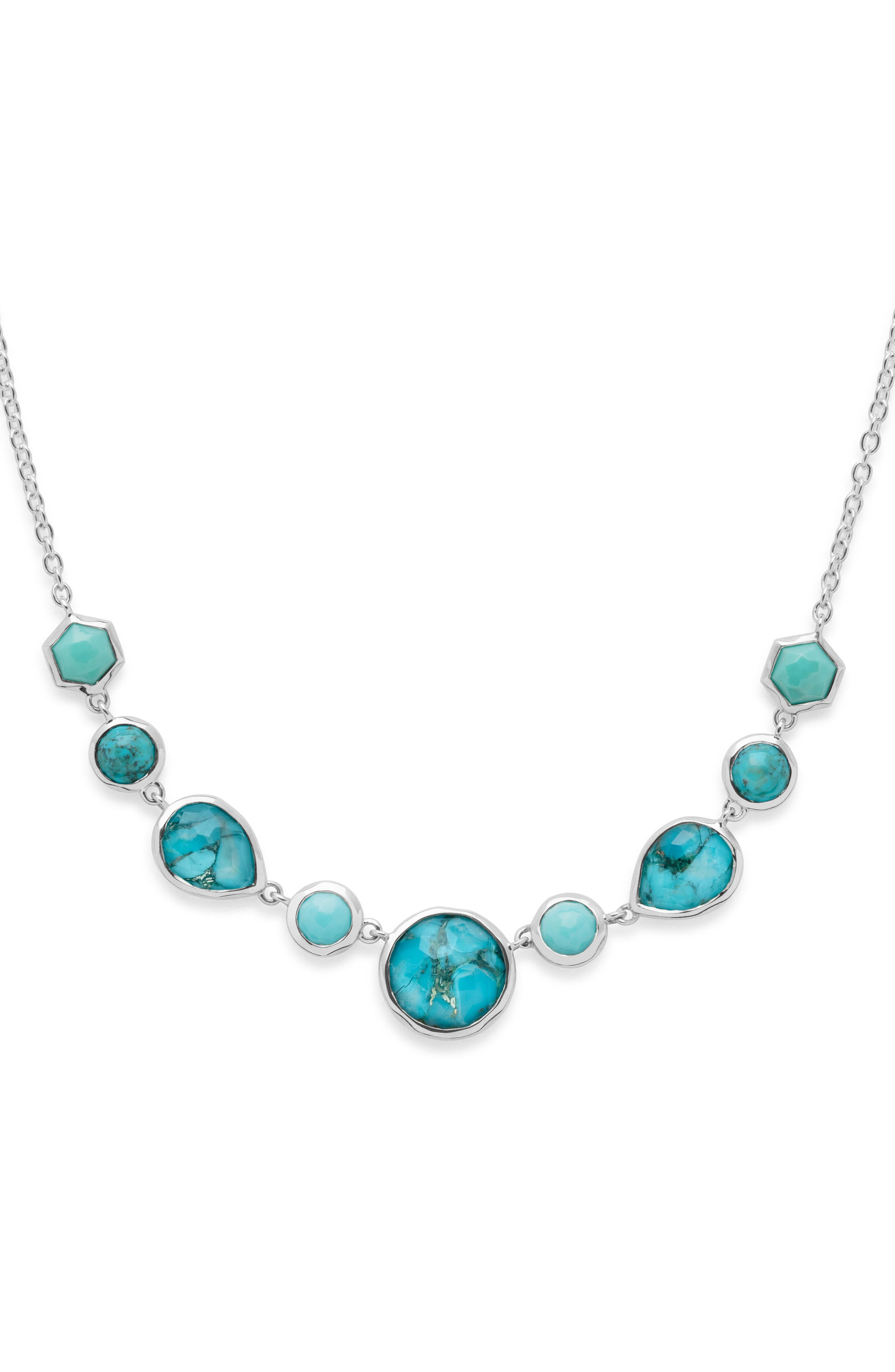 Ippolita Rock Candy Frontal Necklace