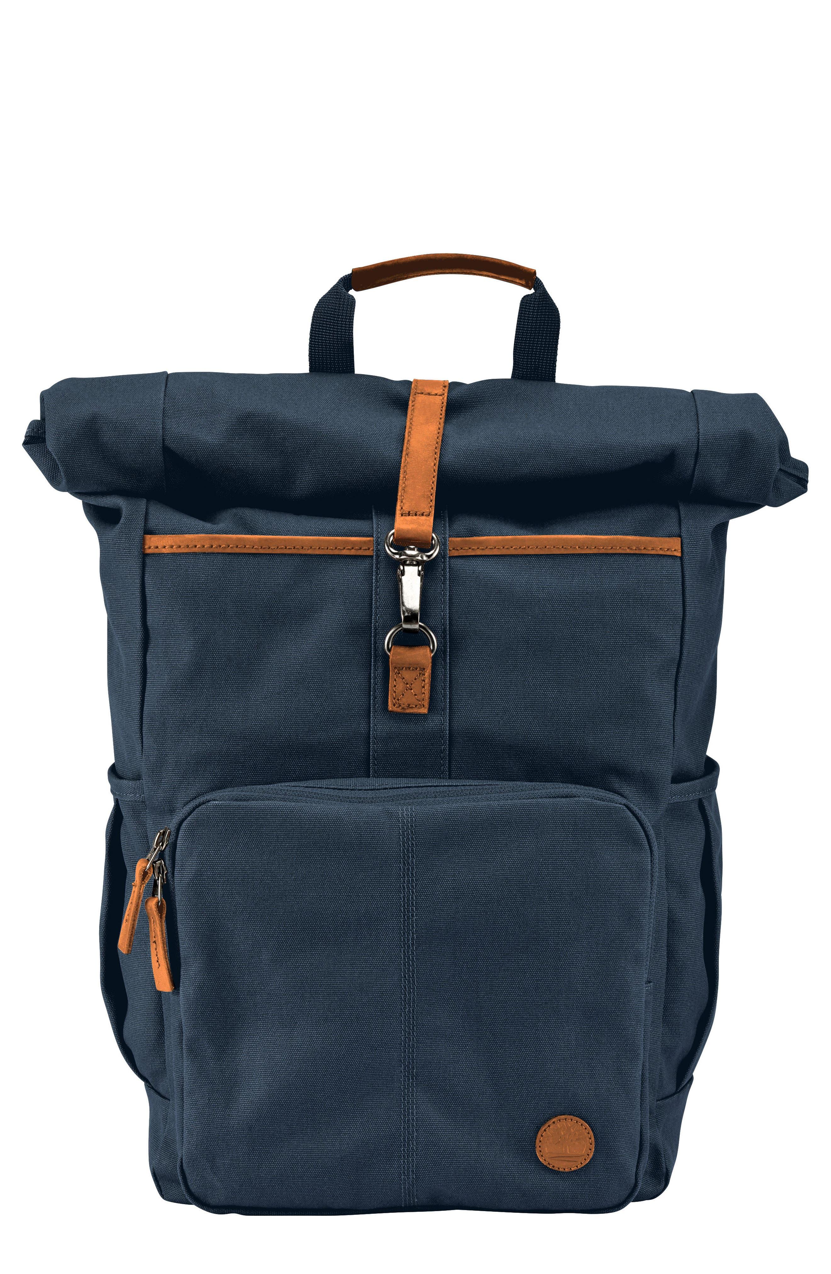 TIMBERLAND Walnut Hill Rolltop Backpack