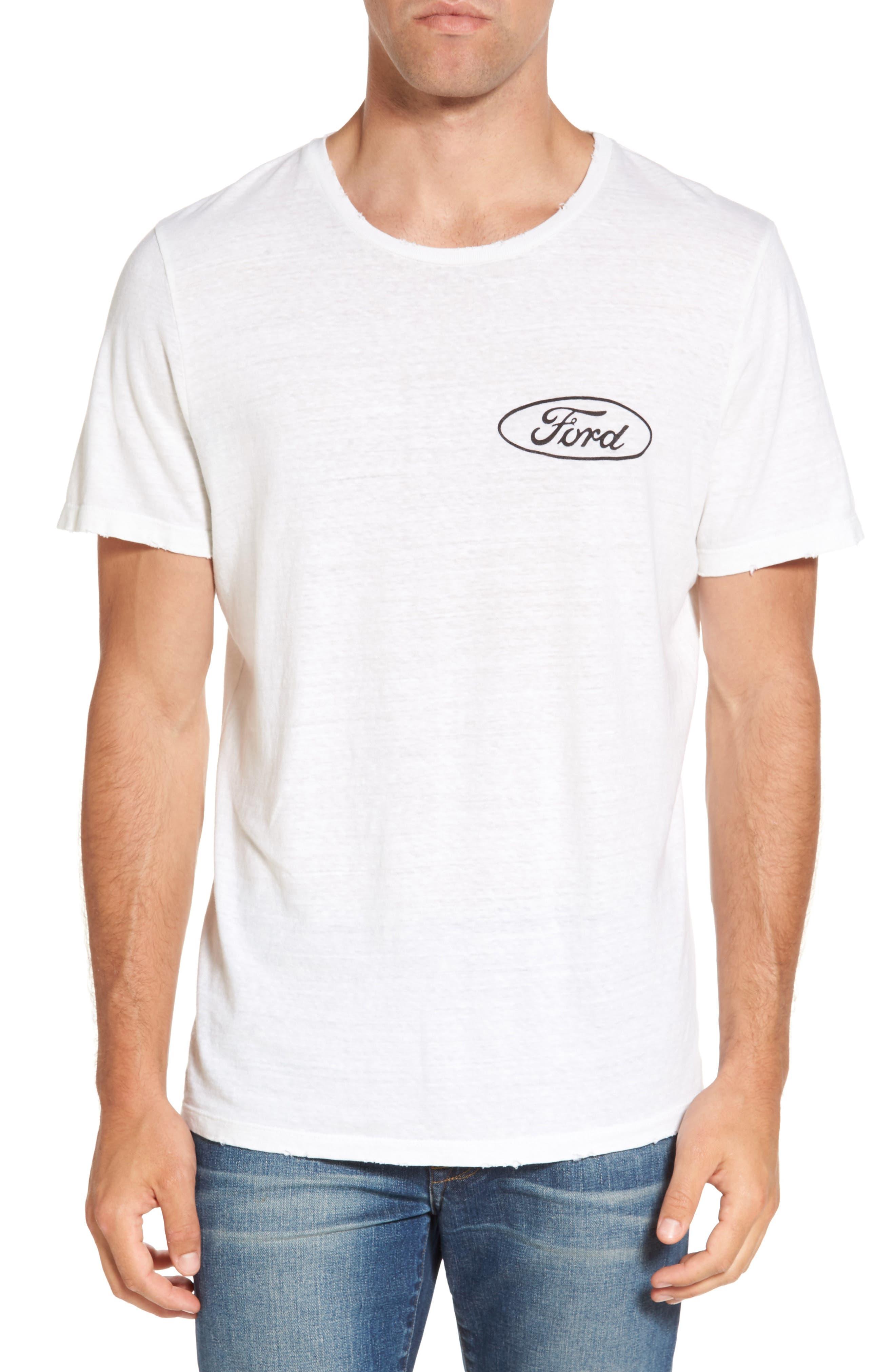 FRAME Bronco 2 T-Shirt