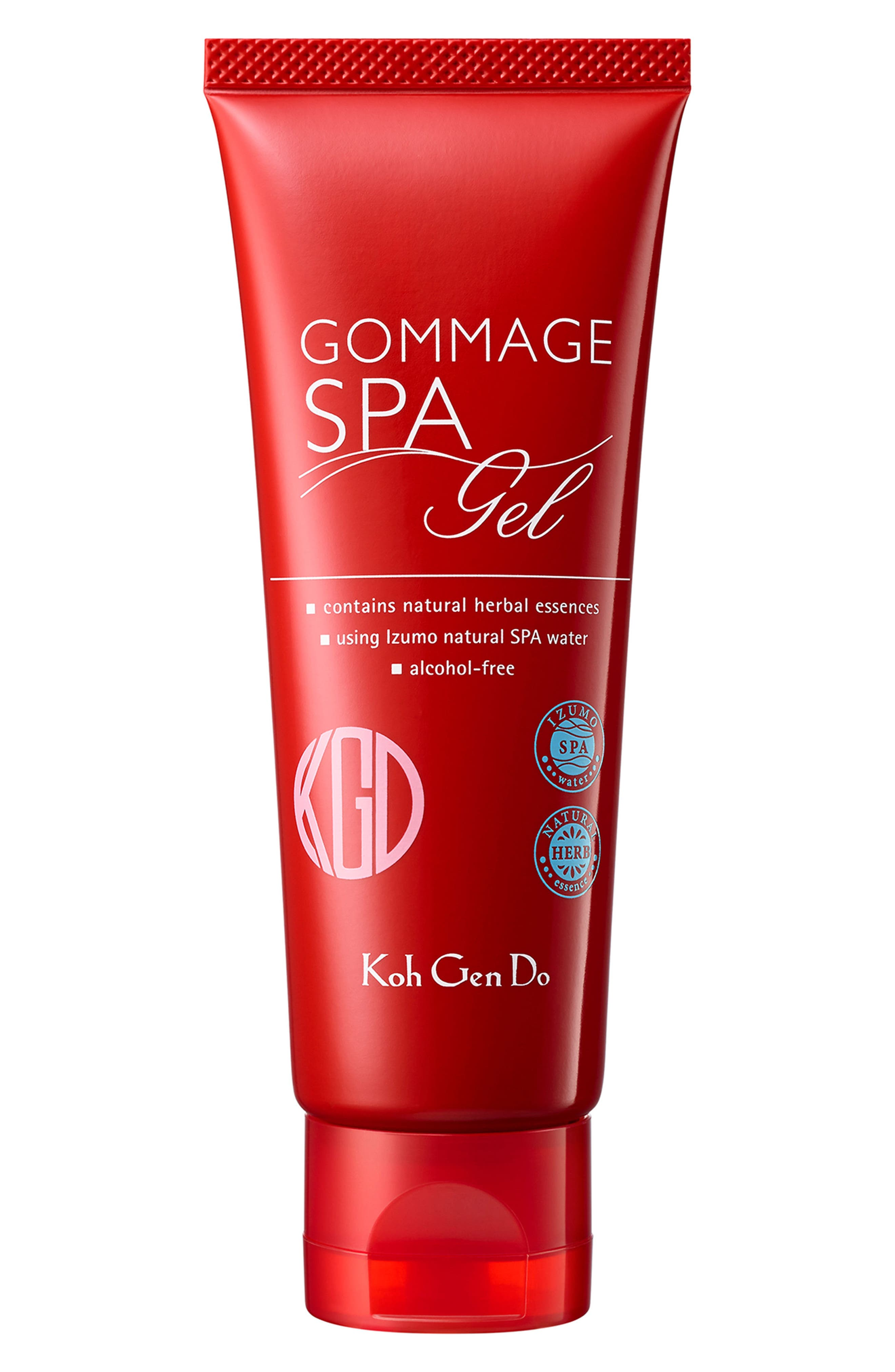 Main Image - Koh Gen Do Soft Gommage Gel