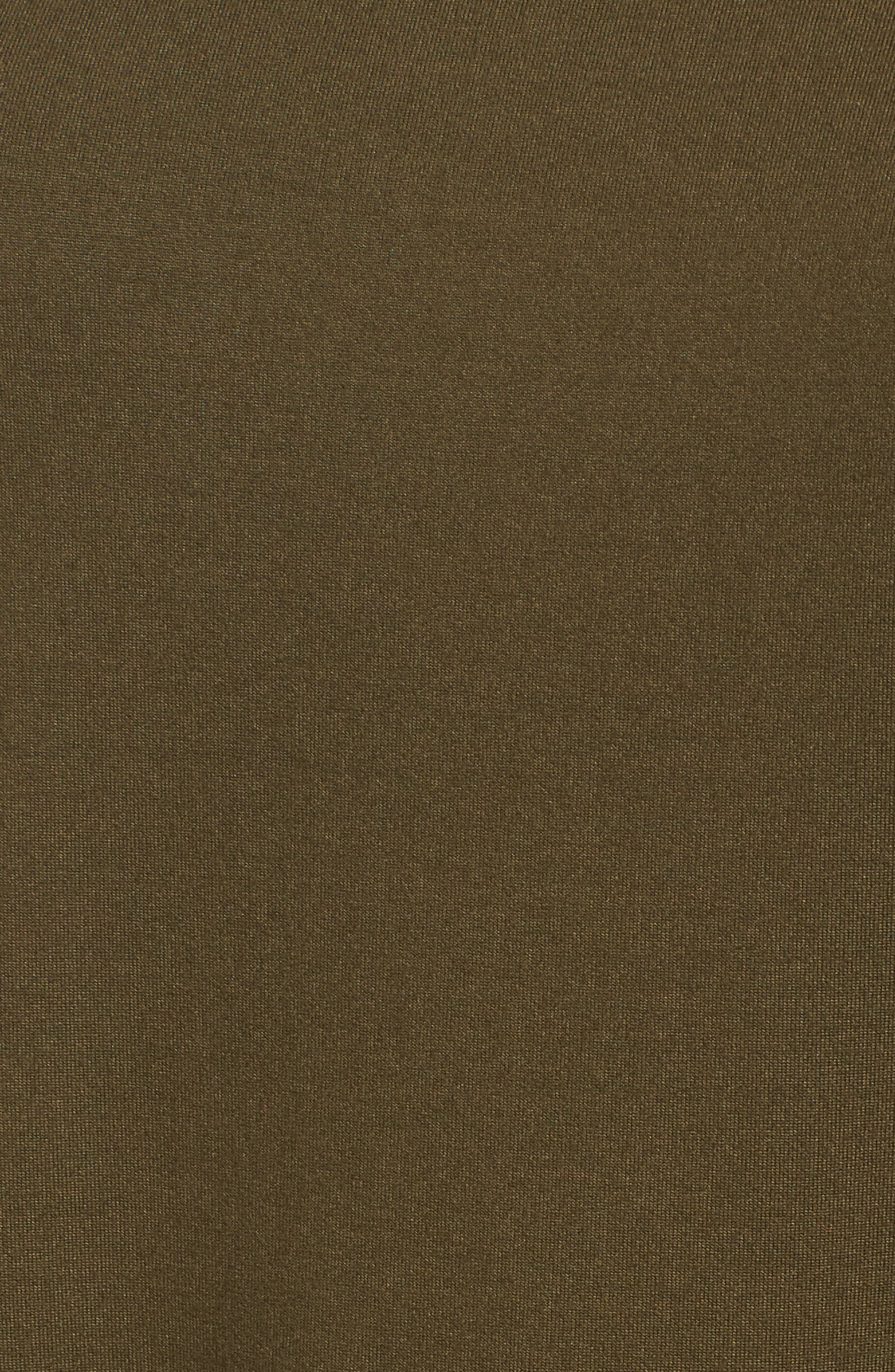 Alternate Image 6  - Bobeau Butter High/Low Top (Regular & Petite)