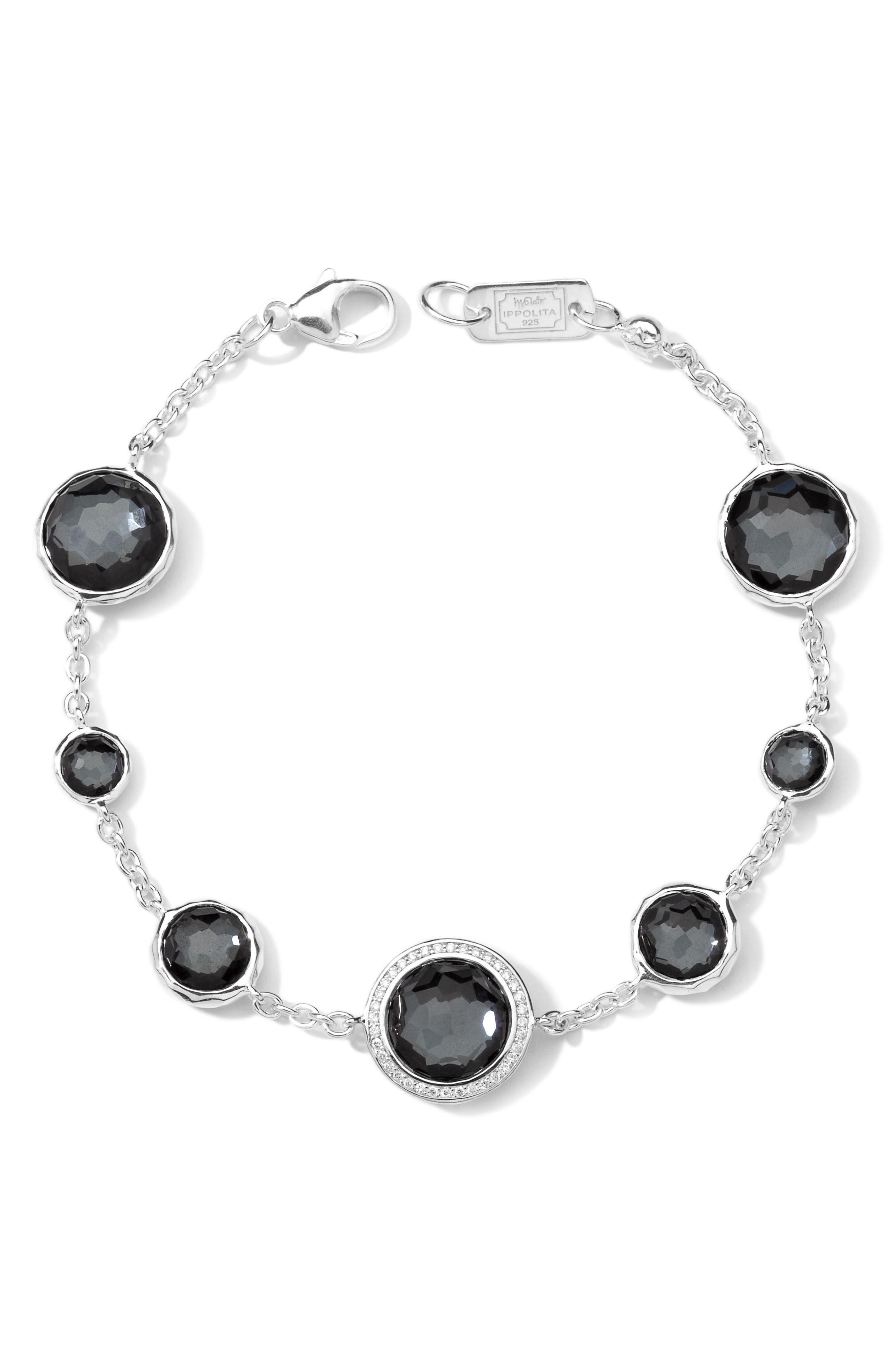 Alternate Image 1 Selected - Ippolita Lollipop Stella Station Bracelet