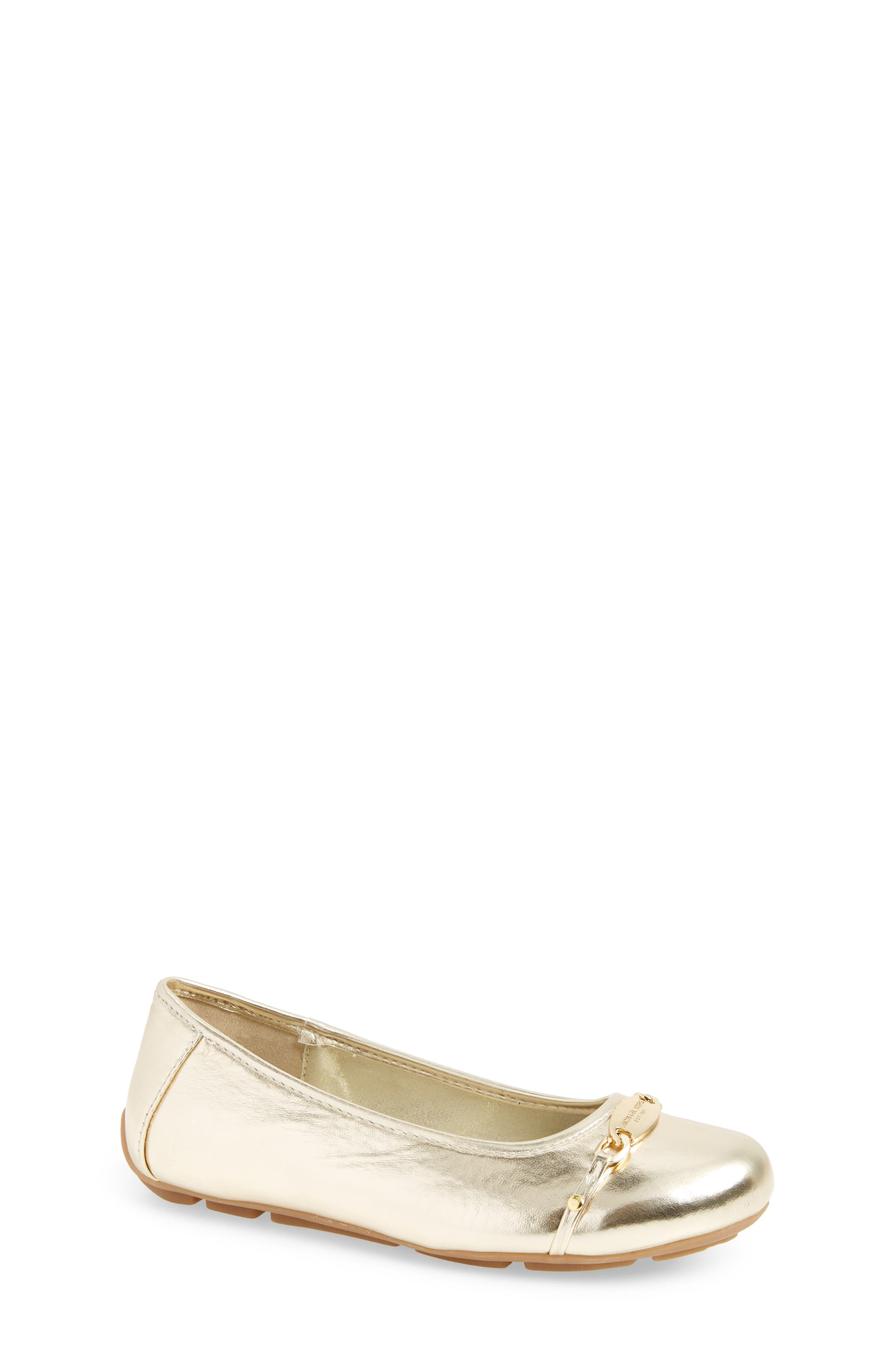Rover Reeder Flat,                         Main,                         color, Gold