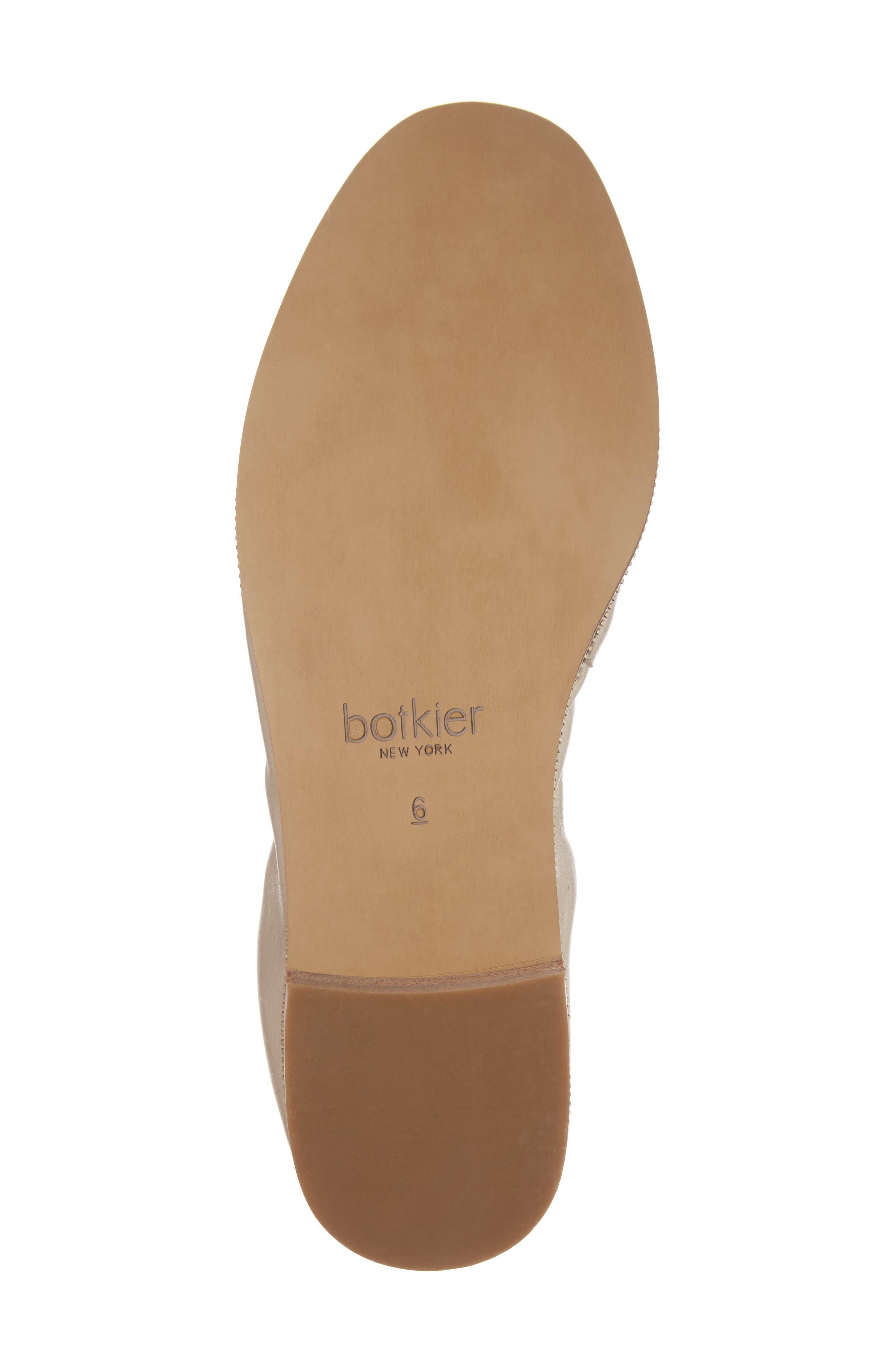 Alternate Image 6  - Botkier Mason Ballet Flat (Women)
