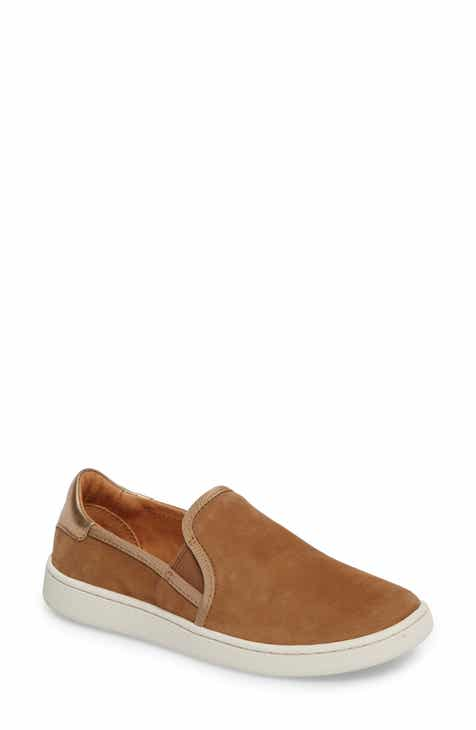 UGG® Cas Slip-On Sneaker (Women) 1fd8c08829
