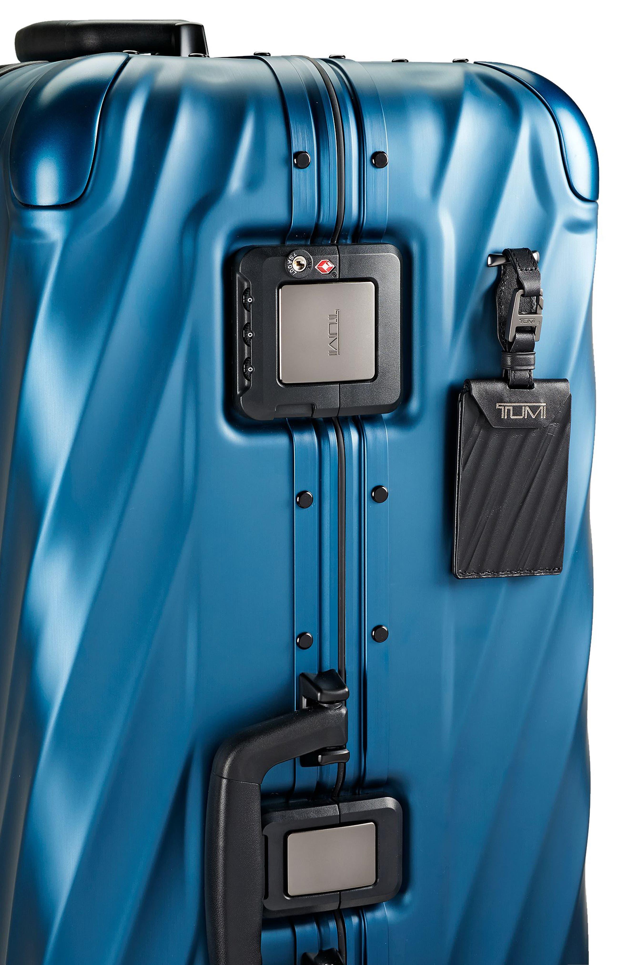 Alternate Image 4  - Tumi 19 Degree Extended Trip Wheeled Aluminum Packing Case
