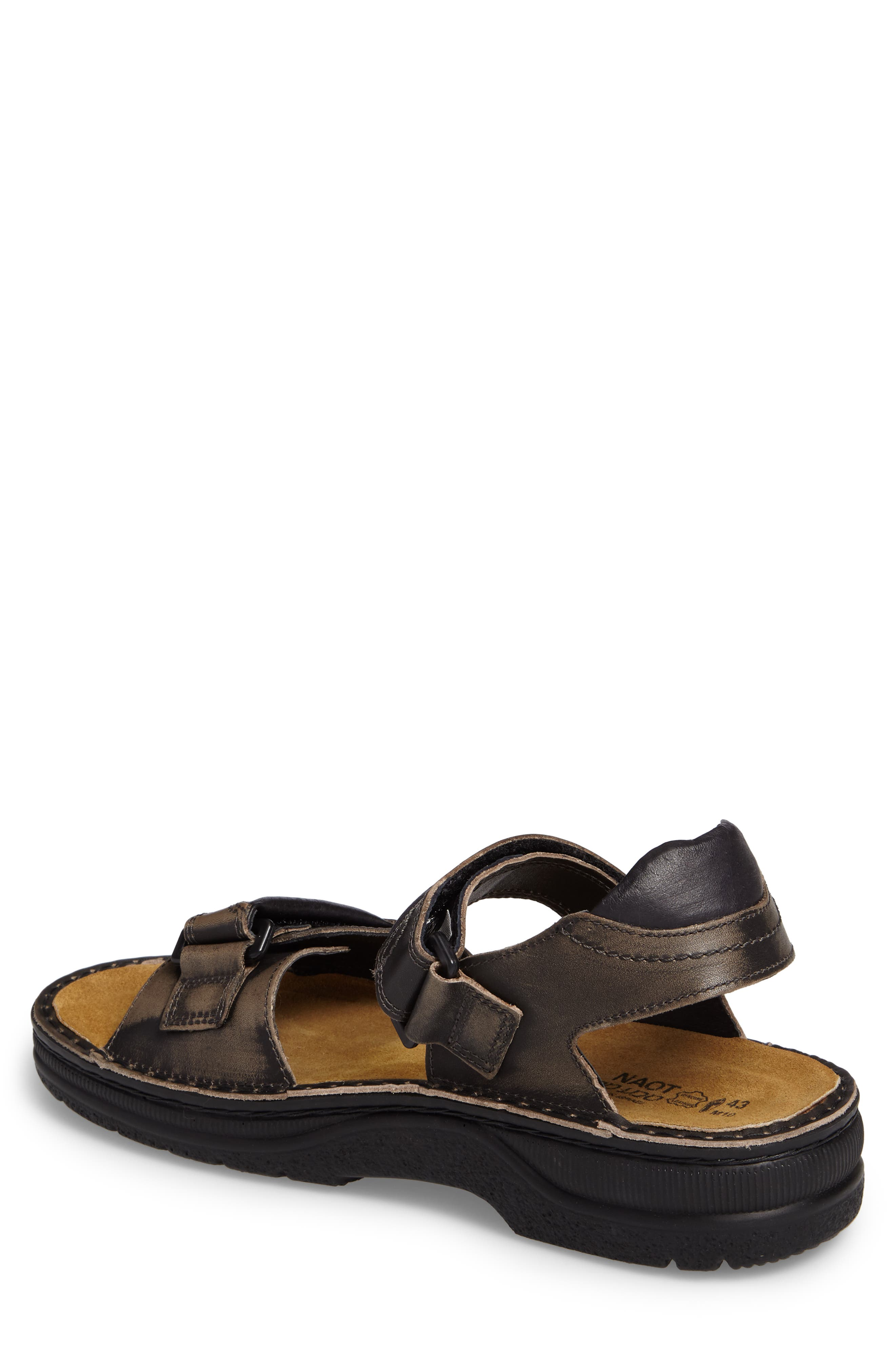 Alternate Image 2  - Naot Lappland Sandal (Men)