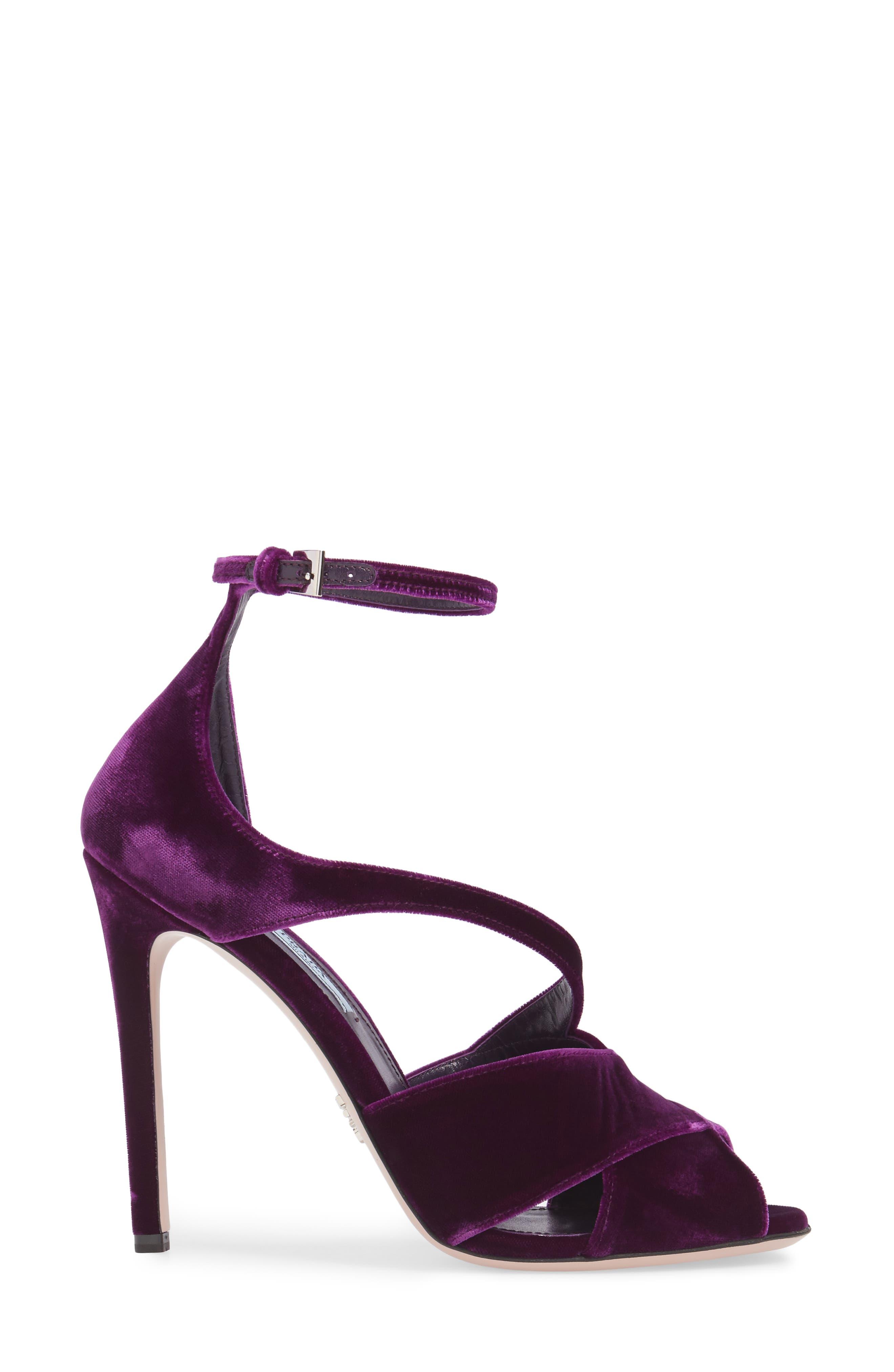 Alternate Image 3  - Prada Strappy Sandal (Women)