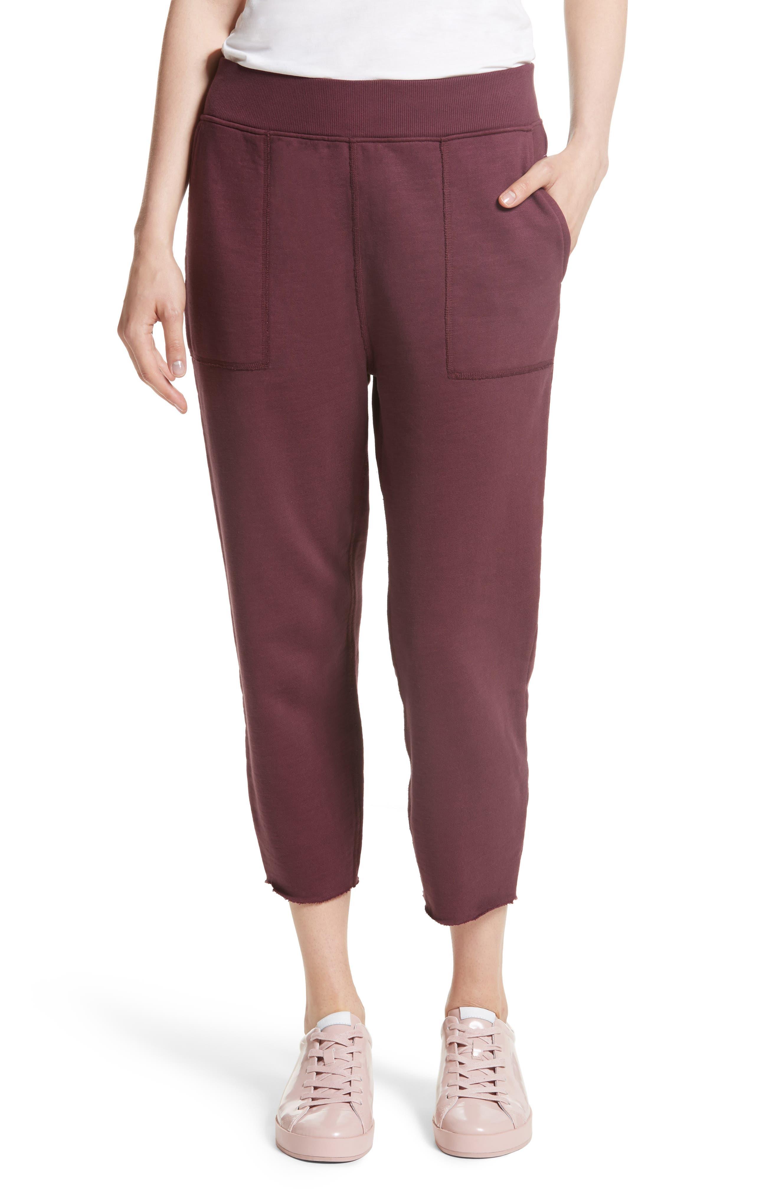 Scout Pants,                         Main,                         color, Port