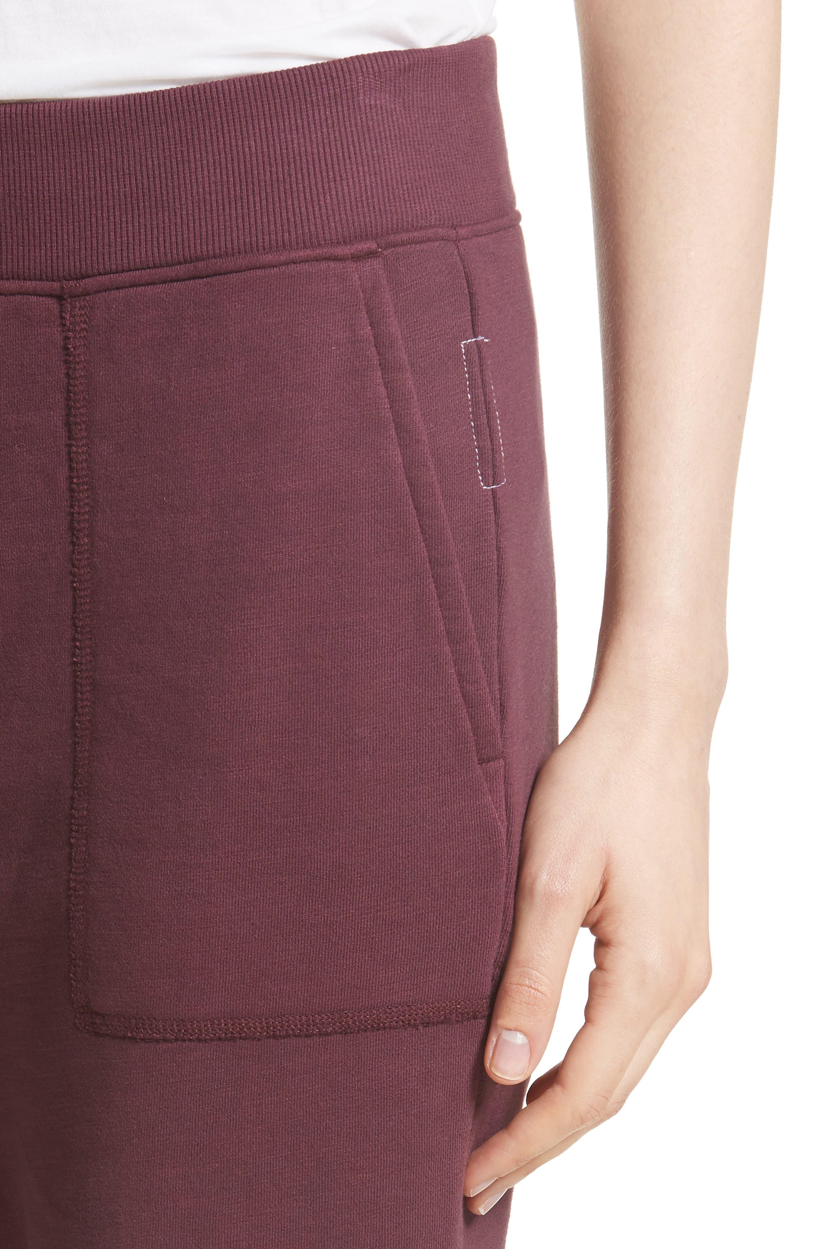 Scout Pants,                             Alternate thumbnail 4, color,                             Port