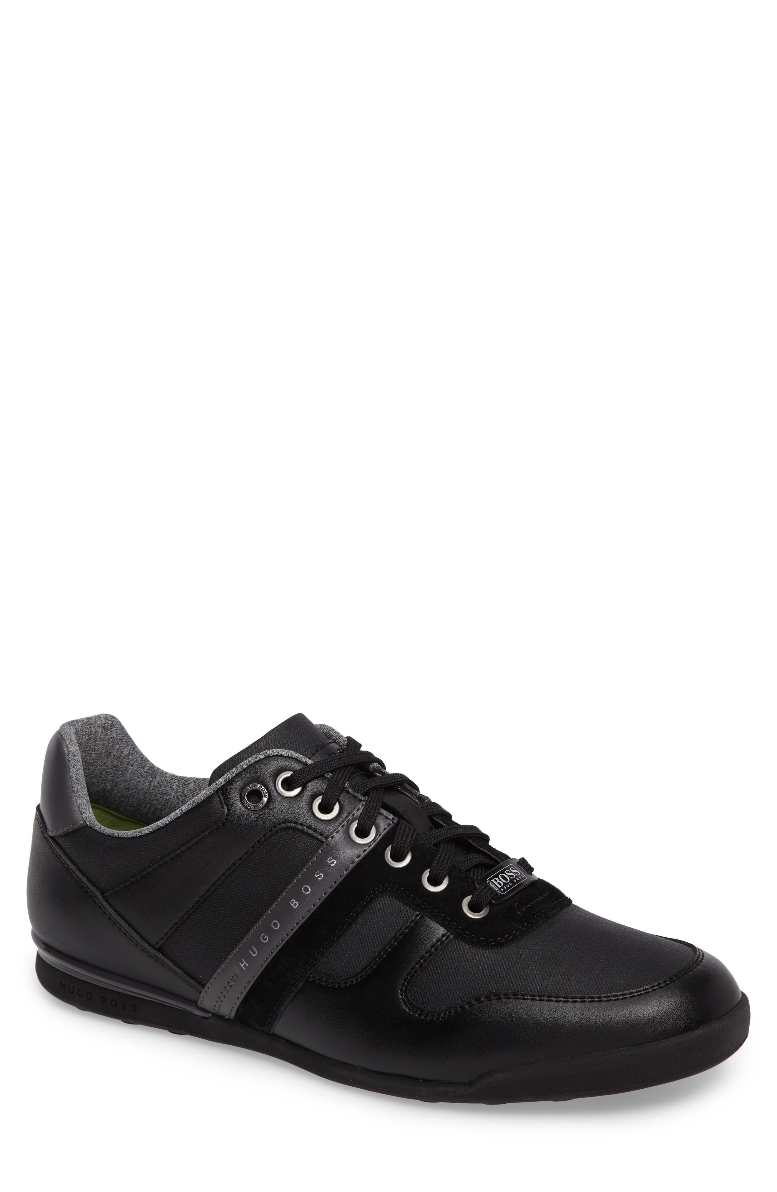 BOSS Green Arkansas Sneaker (Men)