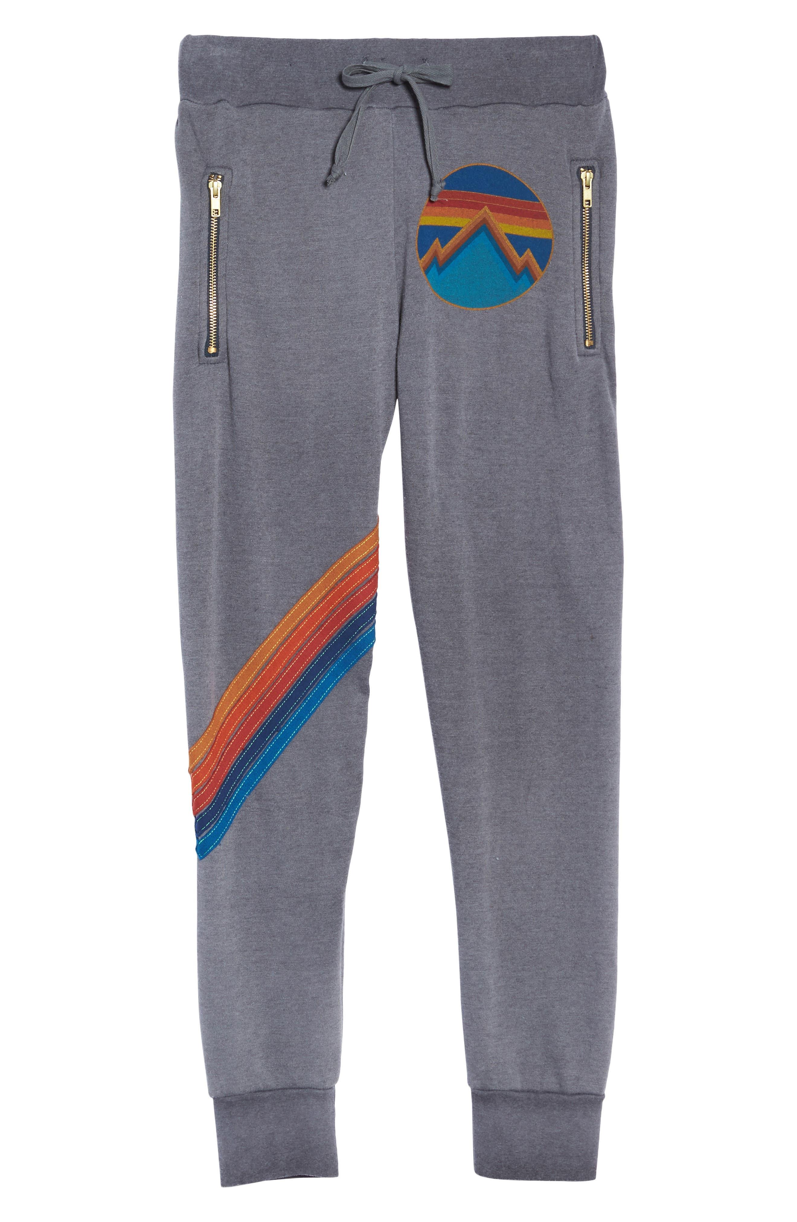 Alternate Image 6  - Aviator Nation All Season Pants