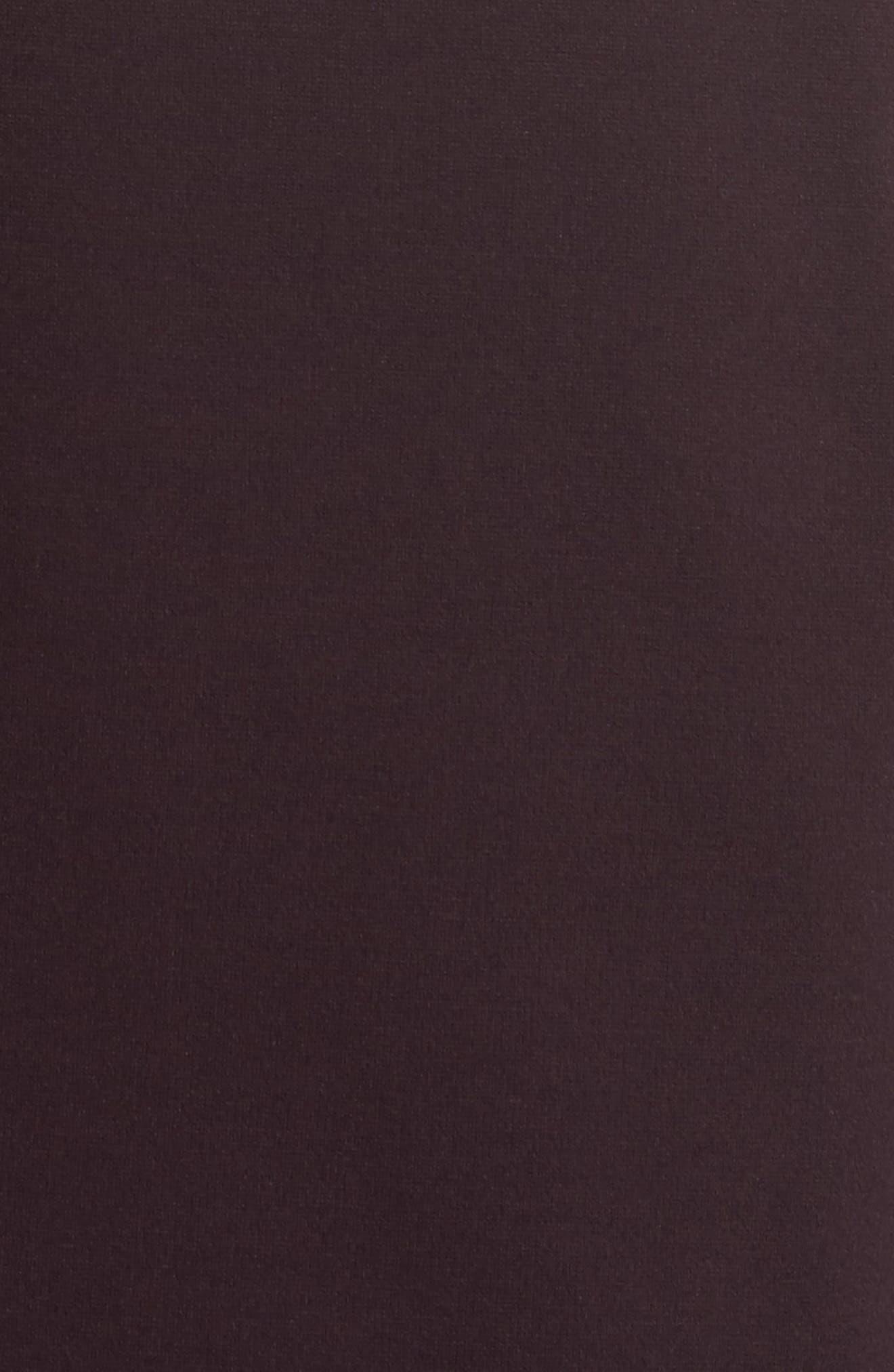 Alternate Image 3  - Akris punto Gabardine Pencil Skirt