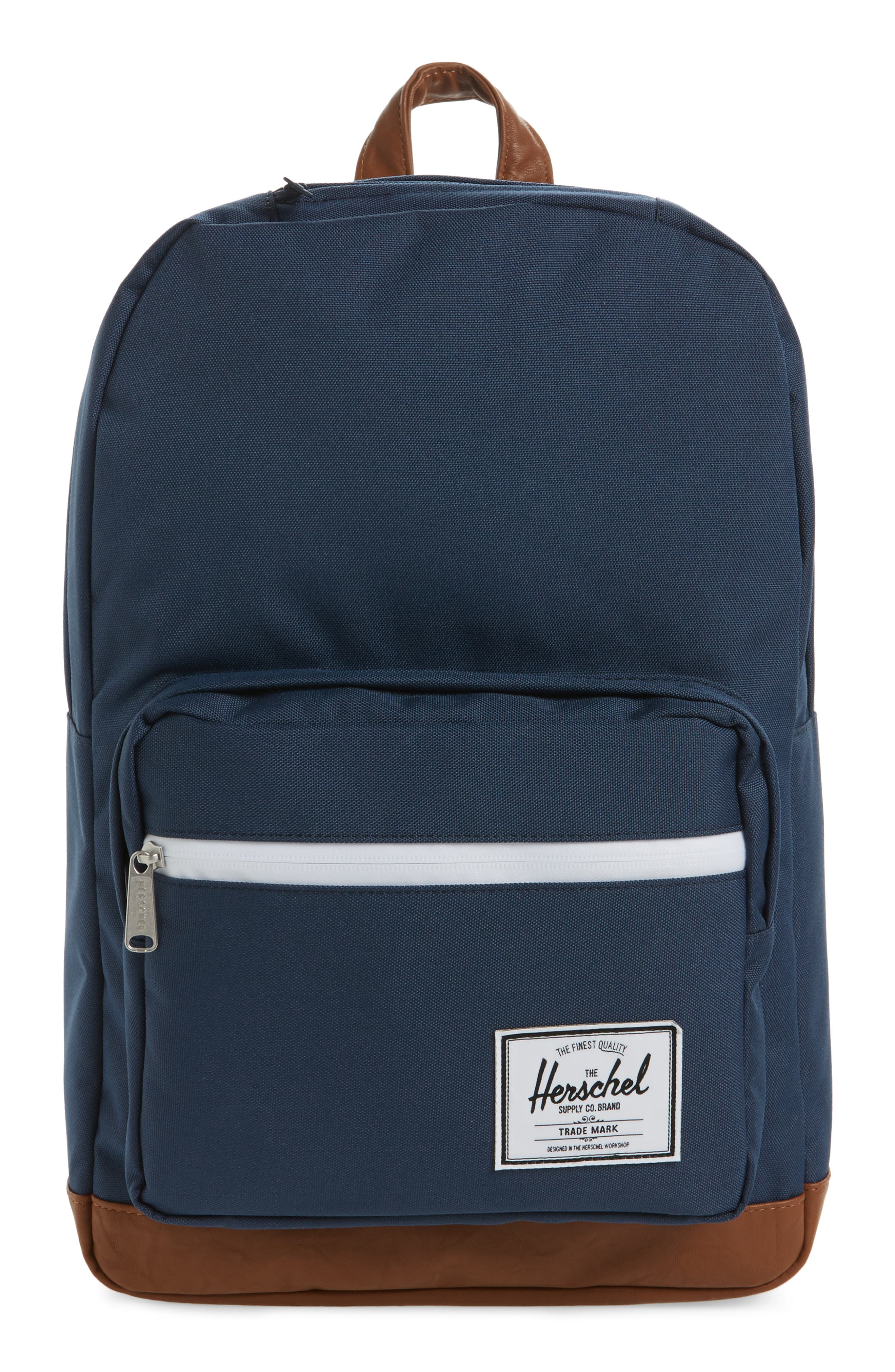 Main Image - Herschel Supply Co. 'Pop Quiz' Backpack