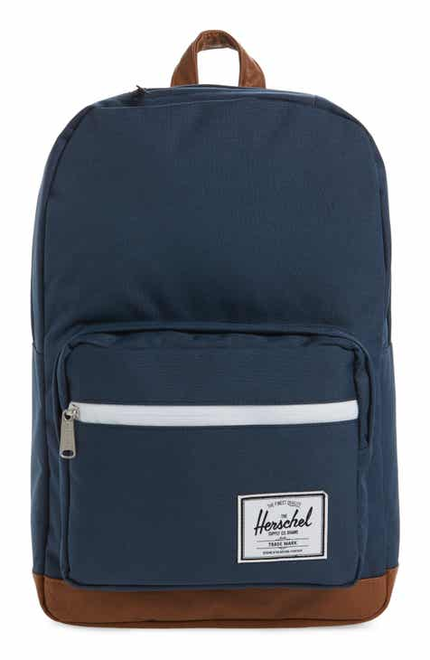 Men s Backpacks  Canvas   Leather  5f5ef00a45349
