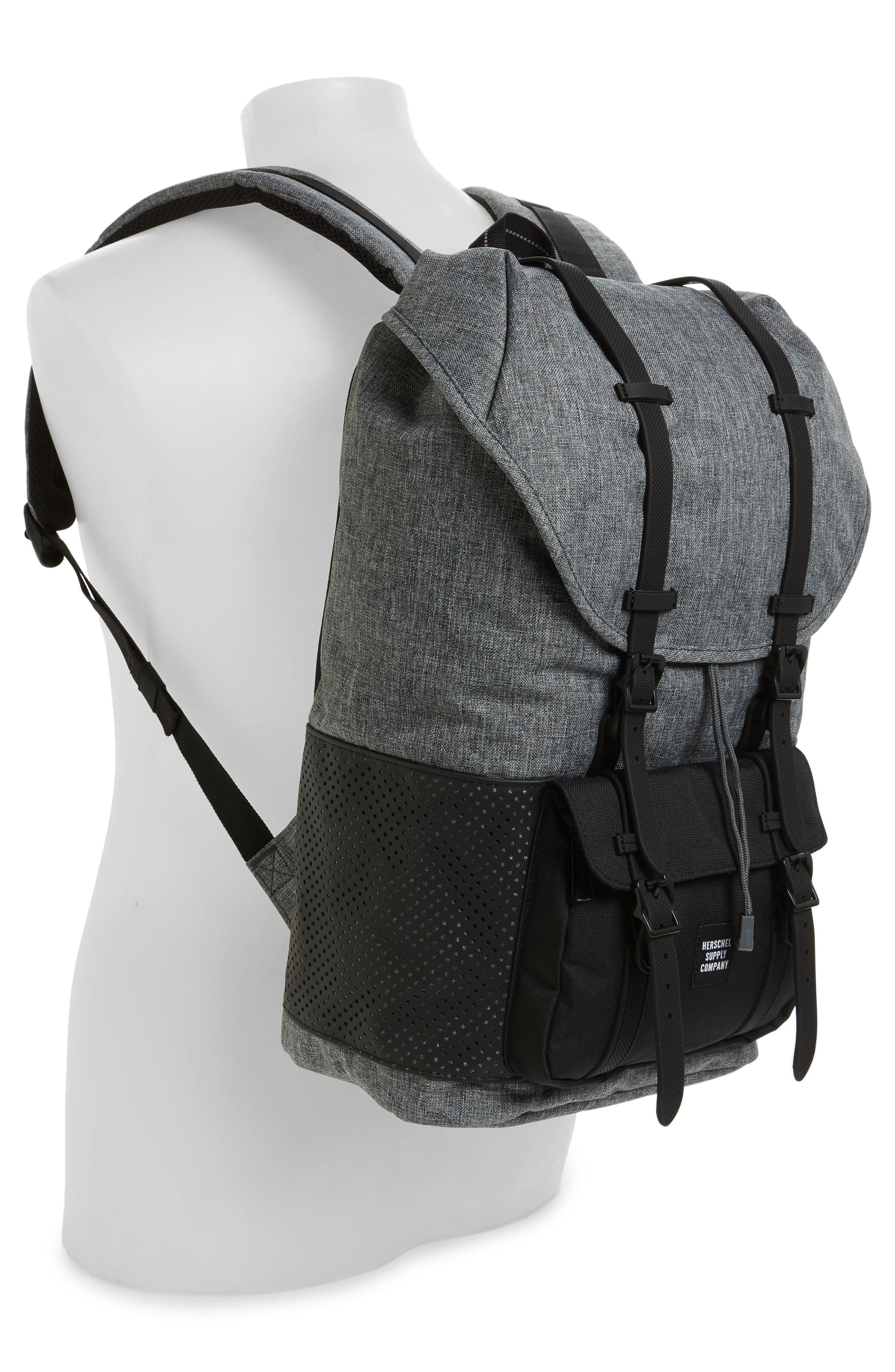 Alternate Image 2  - Herschel Supply Co. Little America Aspect Backpack