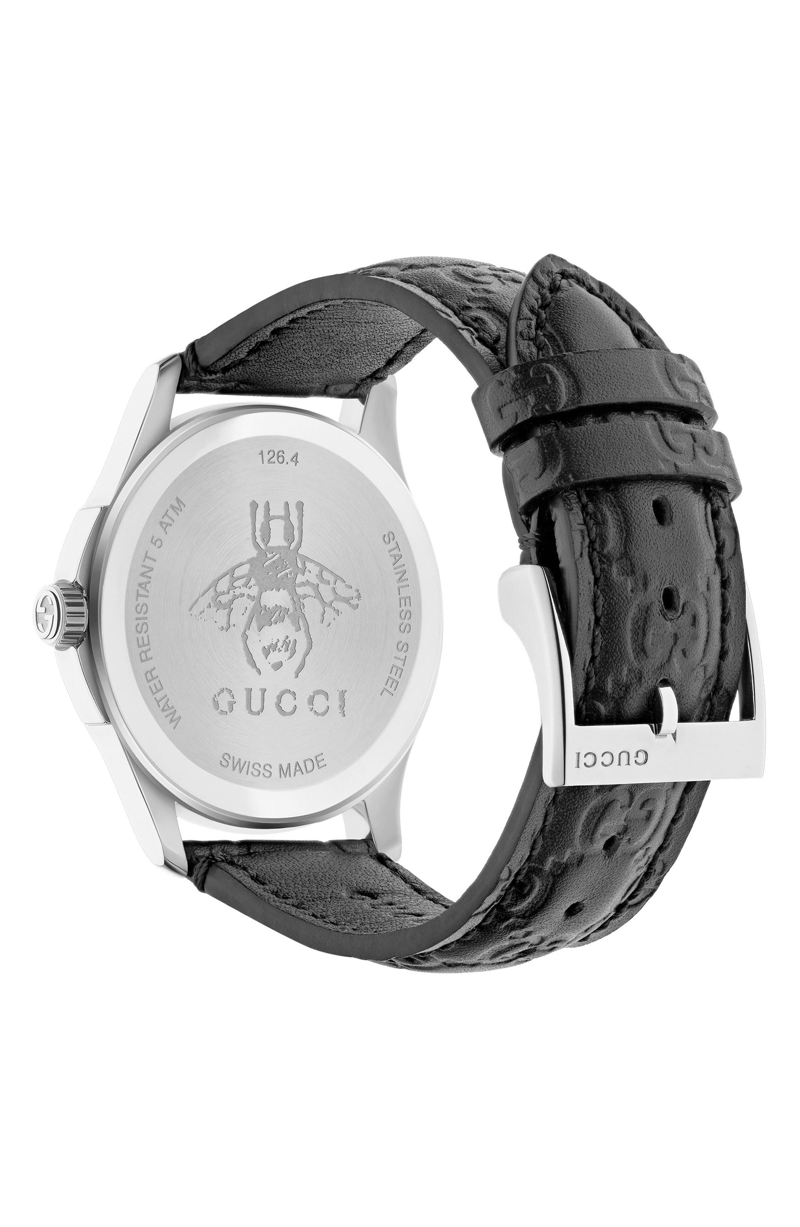 2c5d9cbd844 Men s Gucci Watches