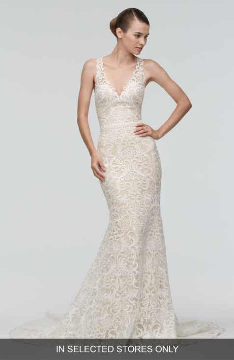 Women\'s Watters Wedding Dresses & Bridal Gowns | Nordstrom