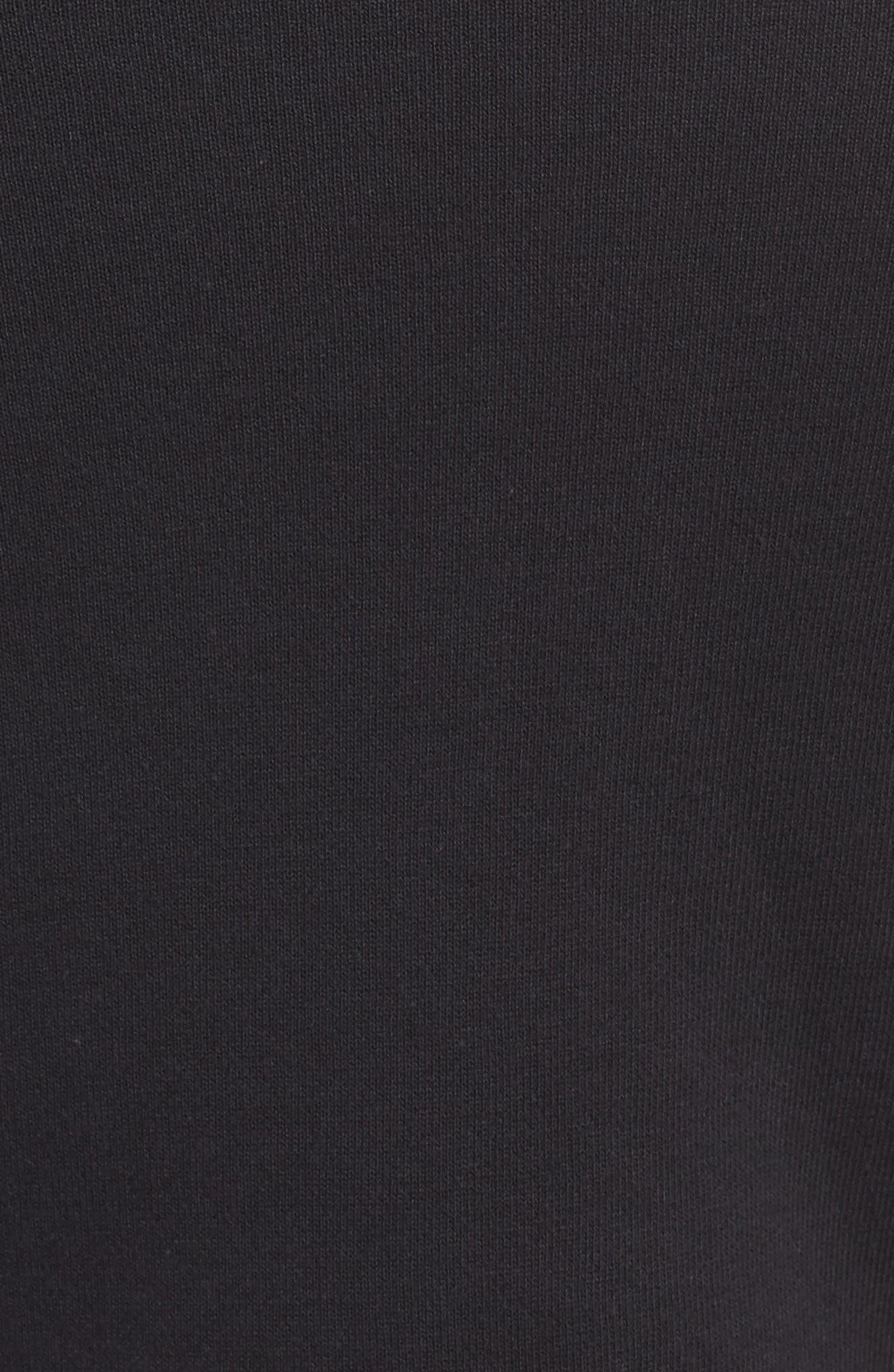 Alternate Image 5  - Nike Sportswear Modern Hoodie