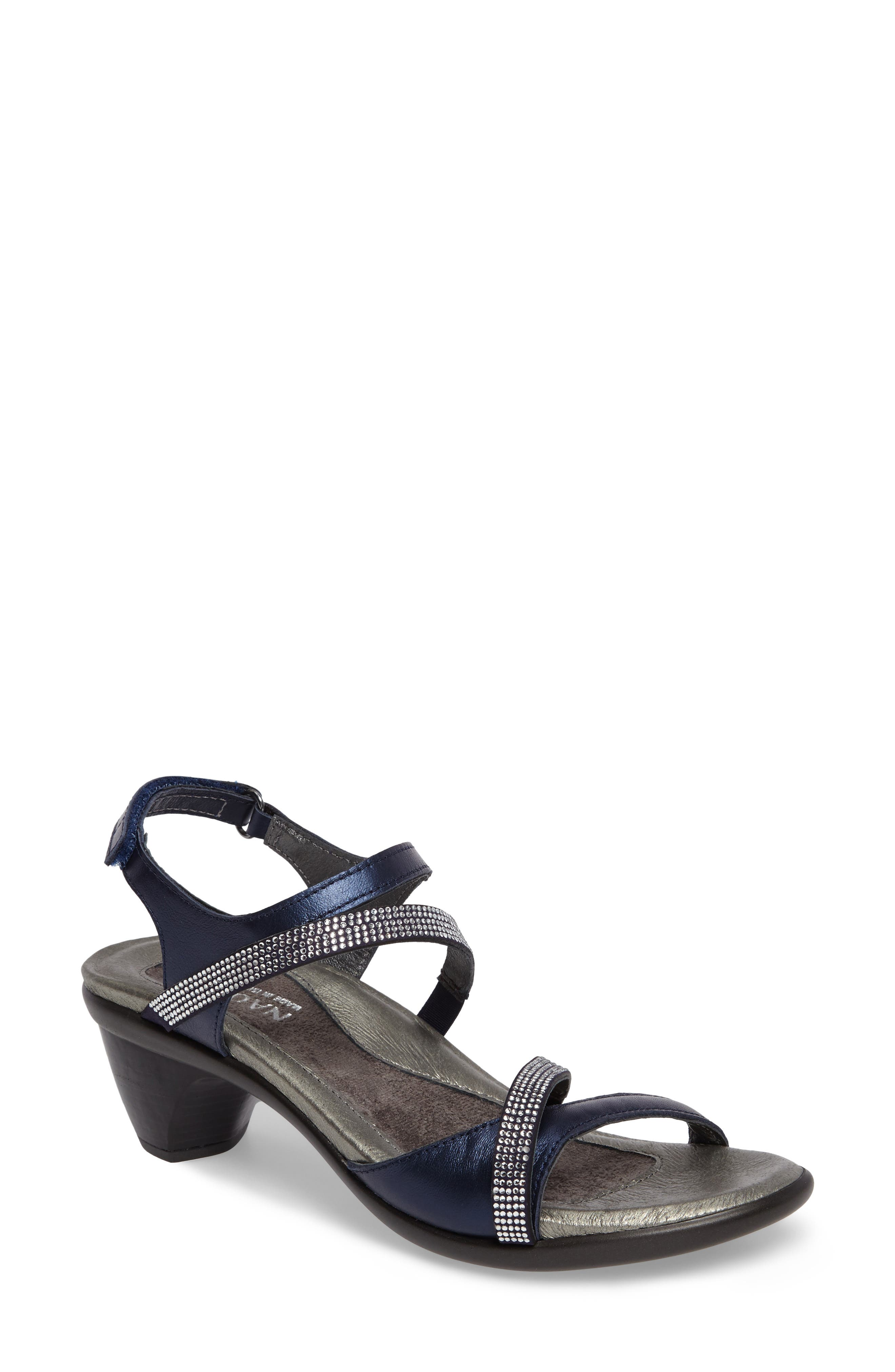 Naot Innovate Sandal (Women)