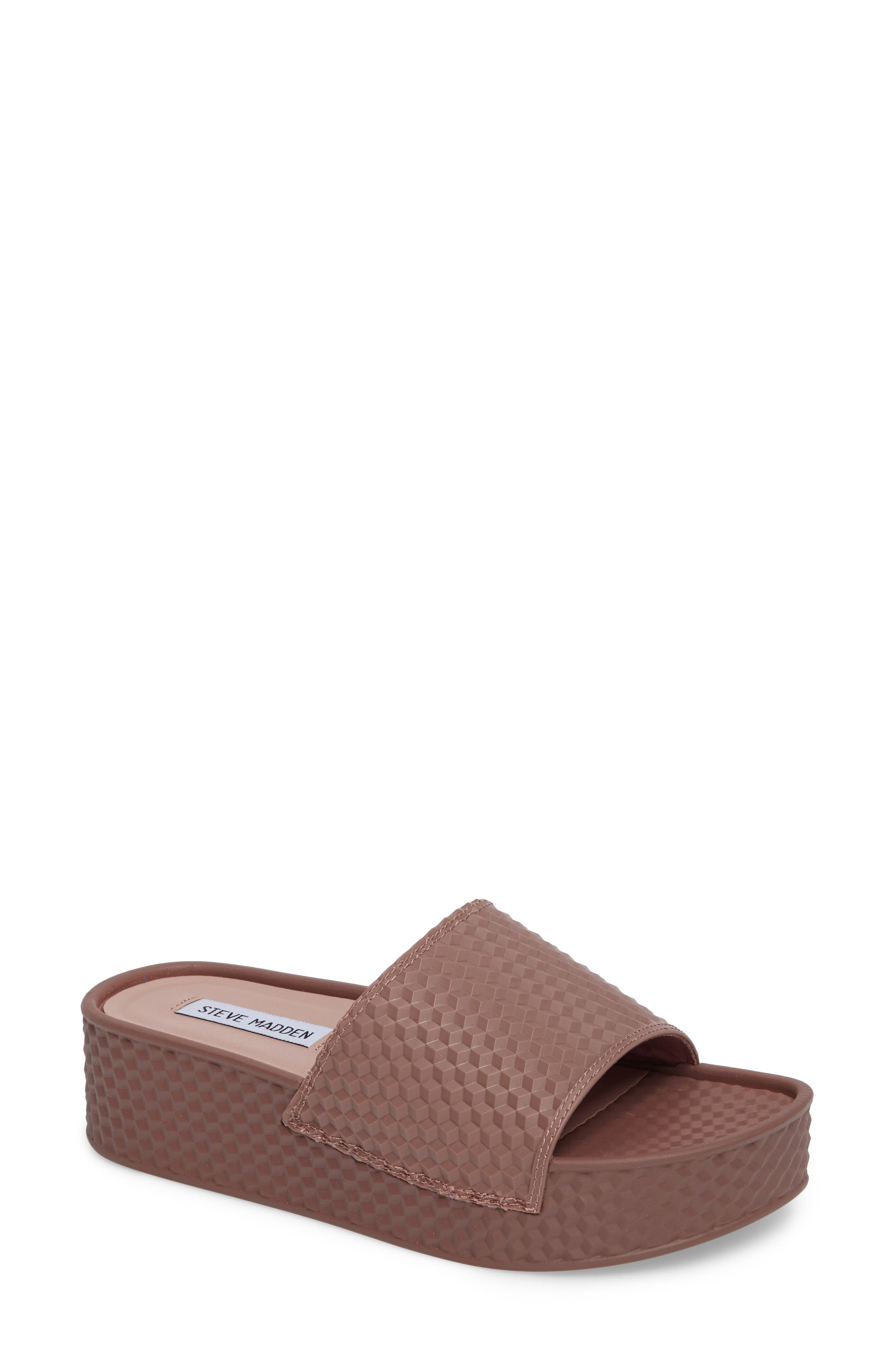 Women's Sharpie Slide Sandal