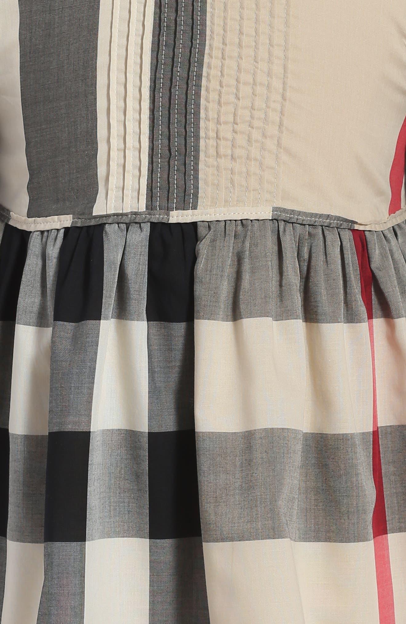 Liza Dress,                             Alternate thumbnail 3, color,                             New Classic