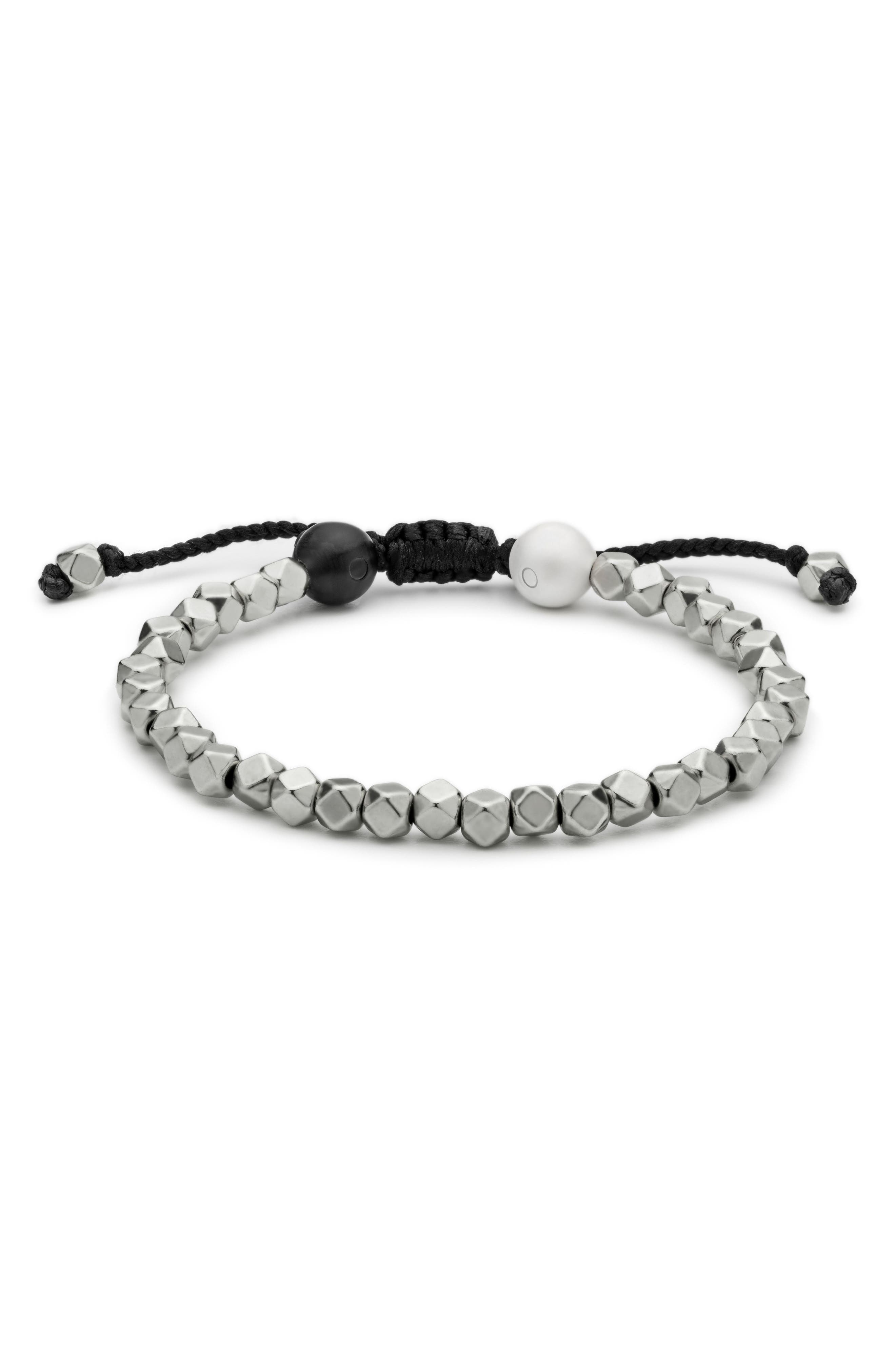 Alternate Image 1 Selected - Lokai Multi Bead Bracelet
