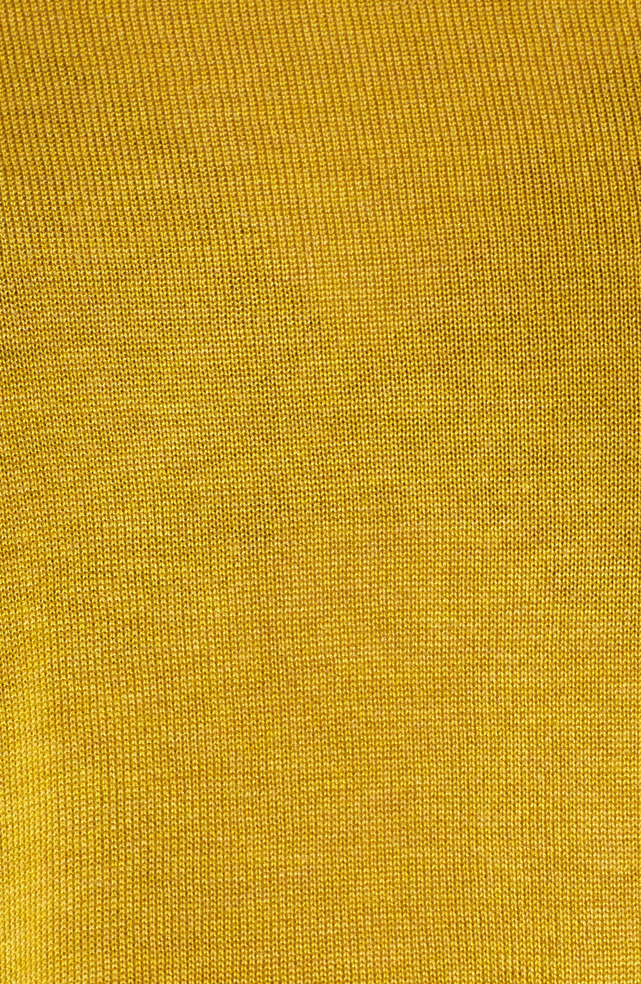 Alternate Image 5  - Eileen Fisher Tencel® Blend Sweater