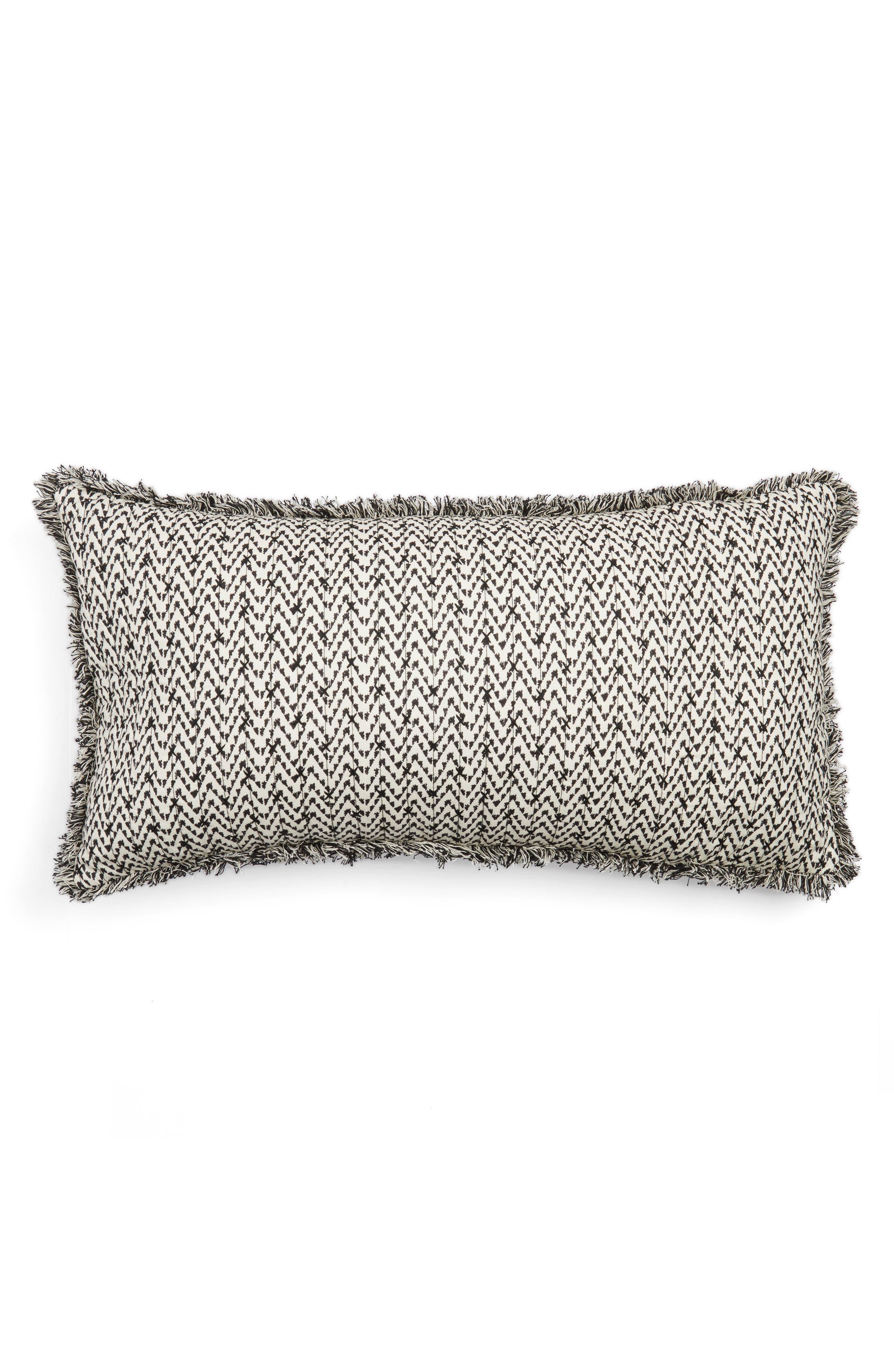 Levtex Nala Bolster Pillow