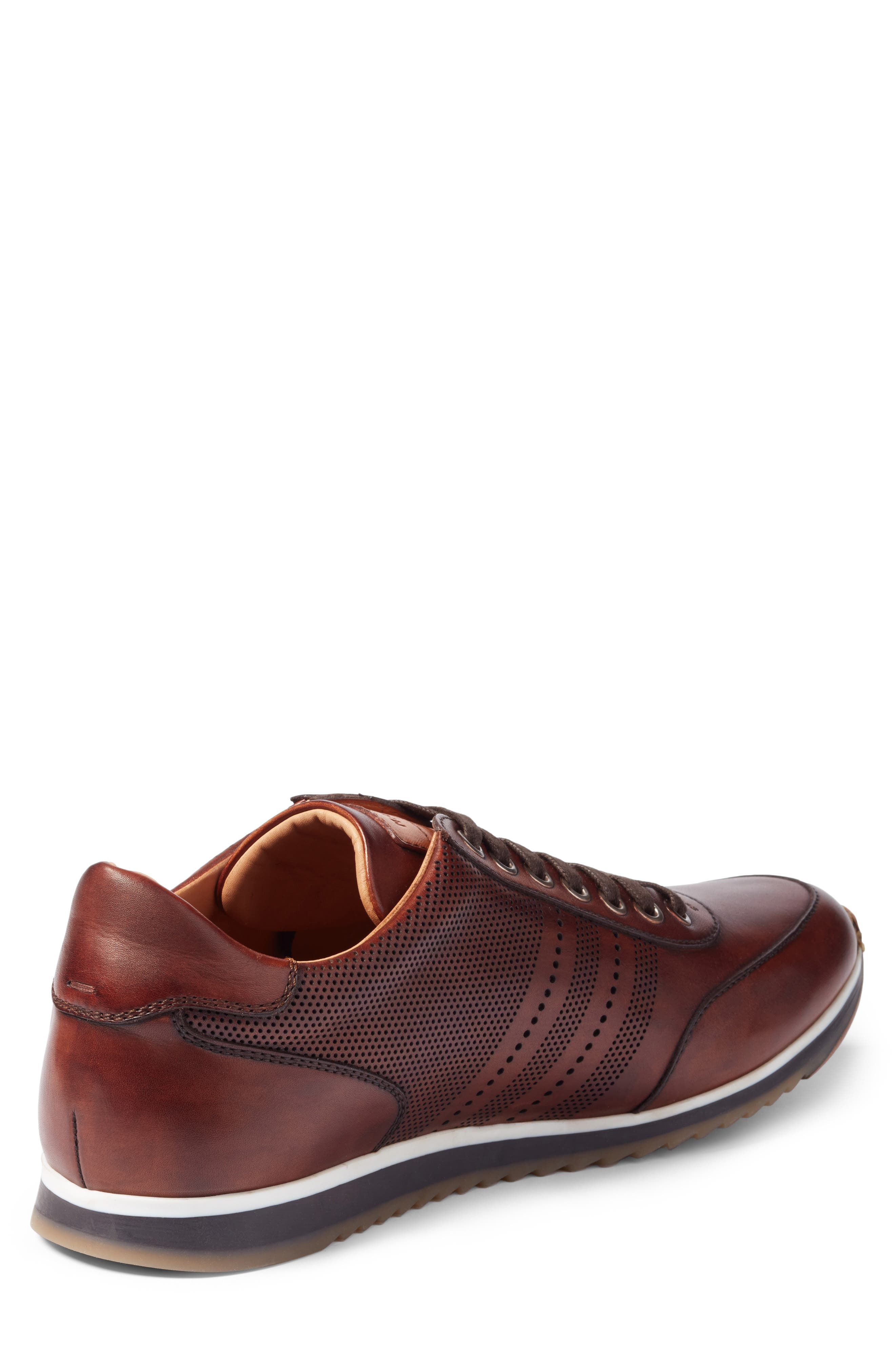 Alternate Image 2  - Magnanni Merino Sneaker (Men)