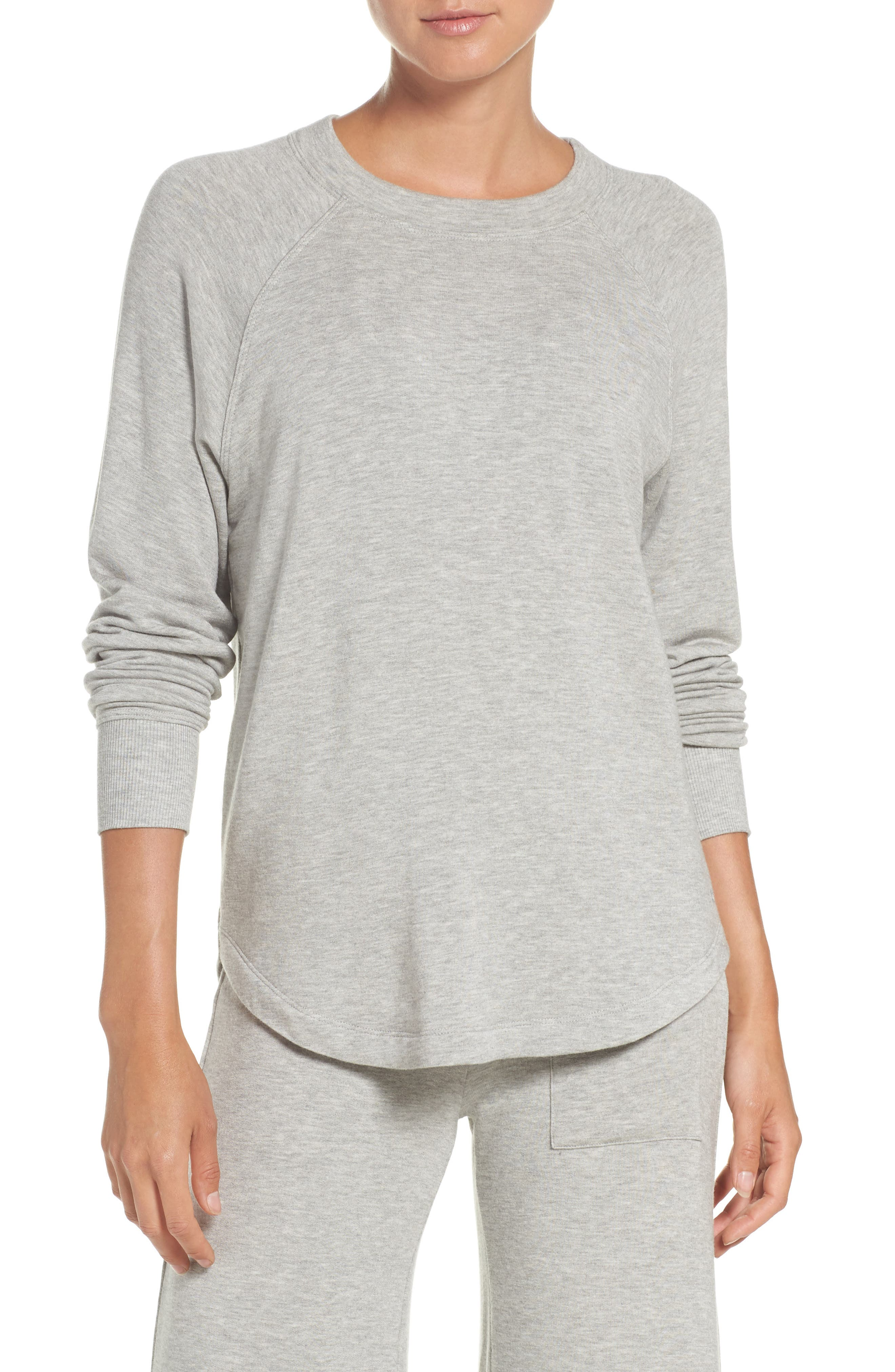 SPLITS59 Warm-Up Pullover