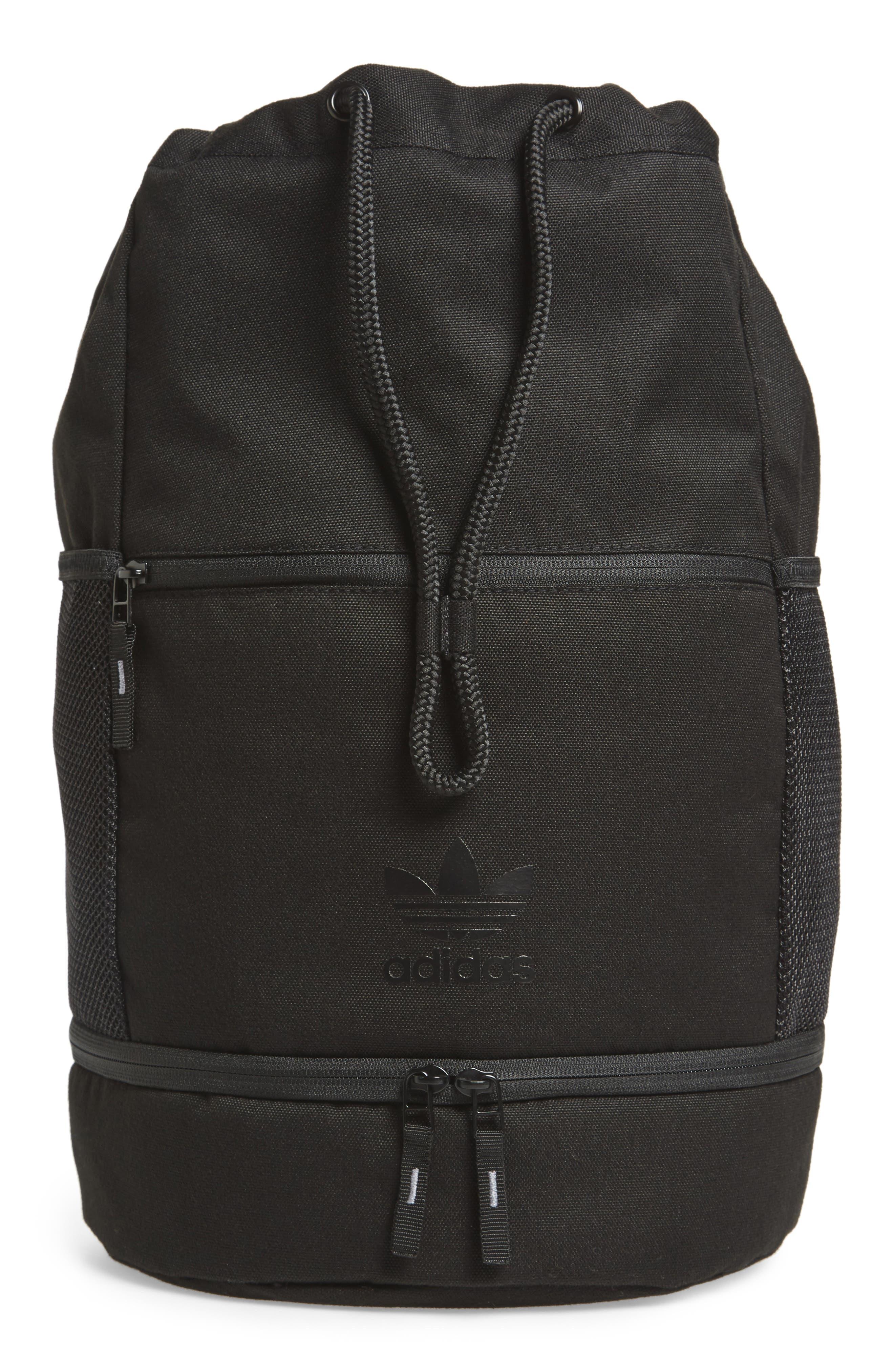 adidas backpack women's