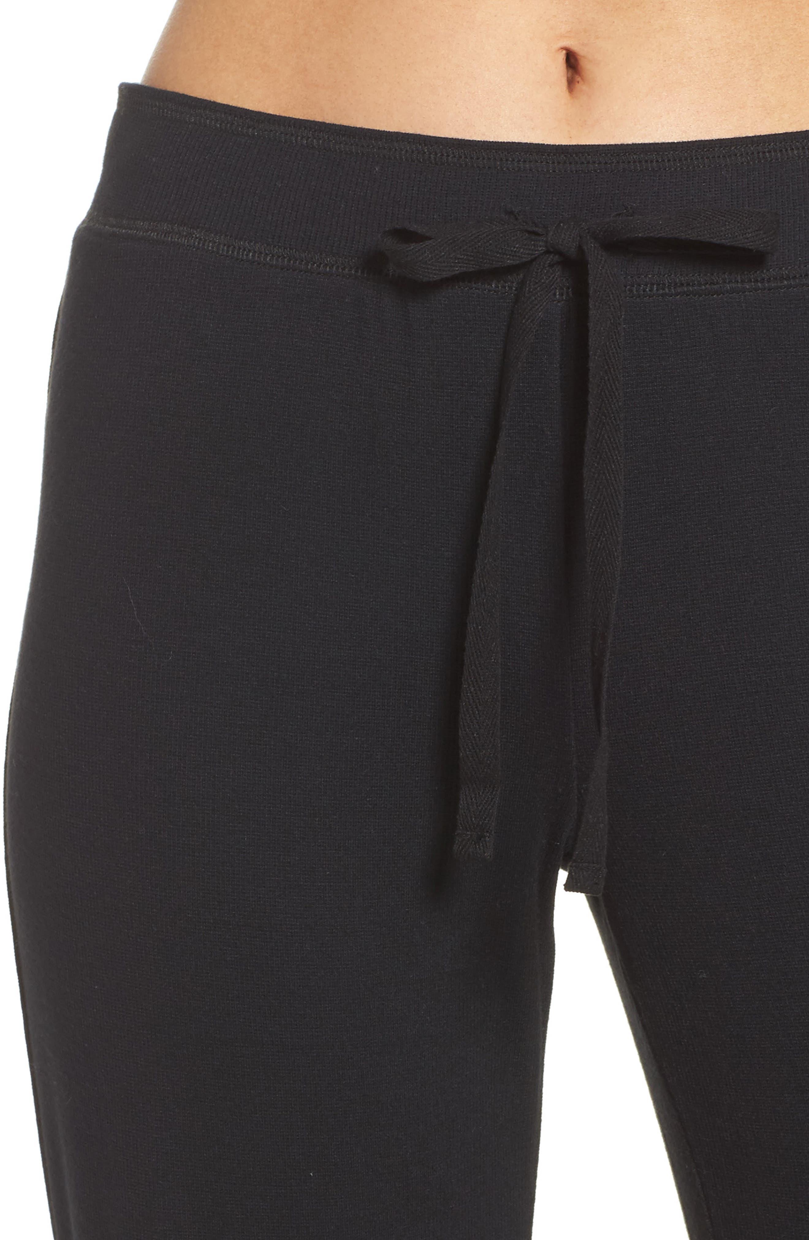 Alternate Image 4  - PJ Salvage Wide Leg Pants