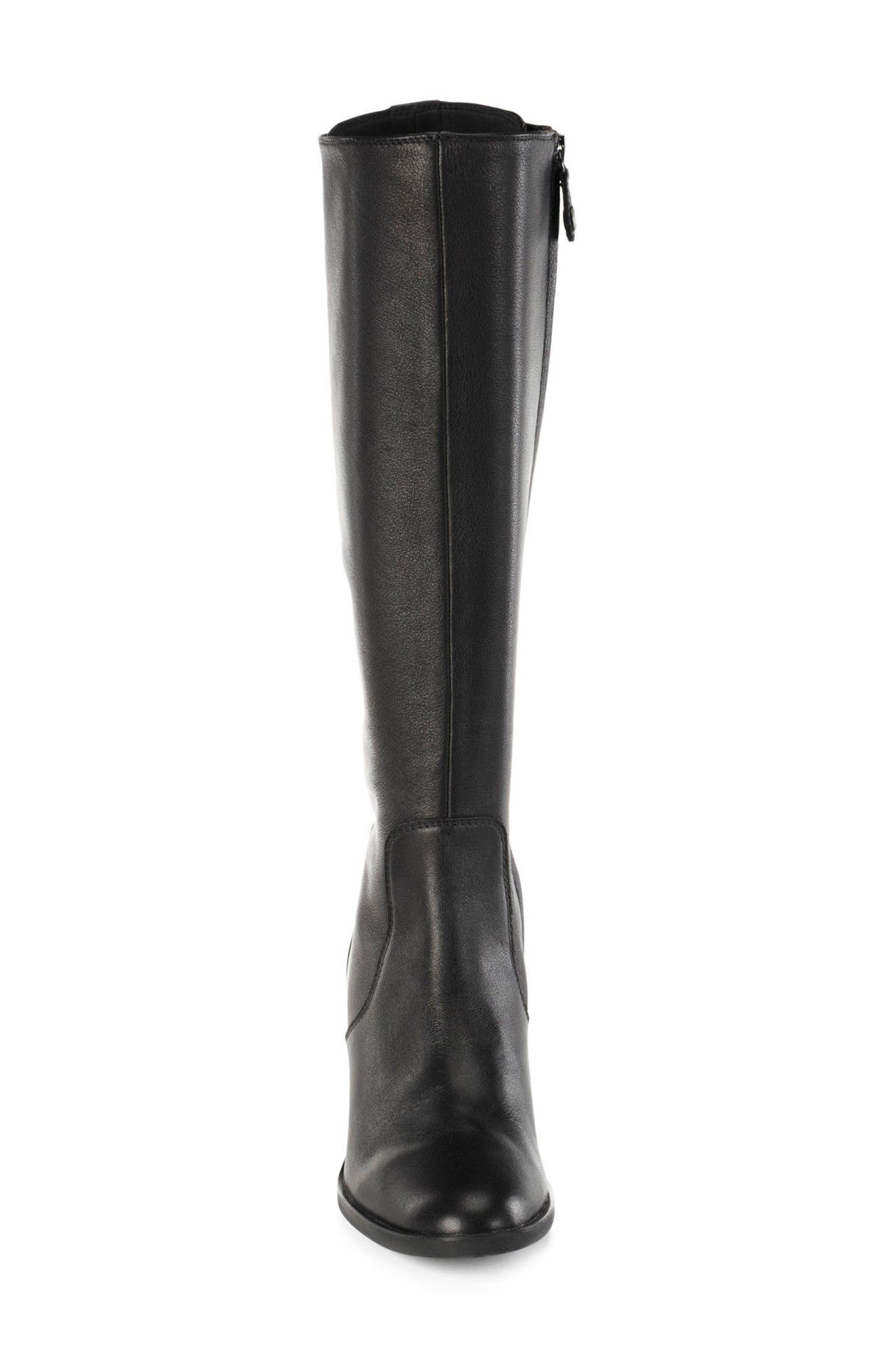 Alternate Image 4  - Geox Glynna Knee High Boot (Women)